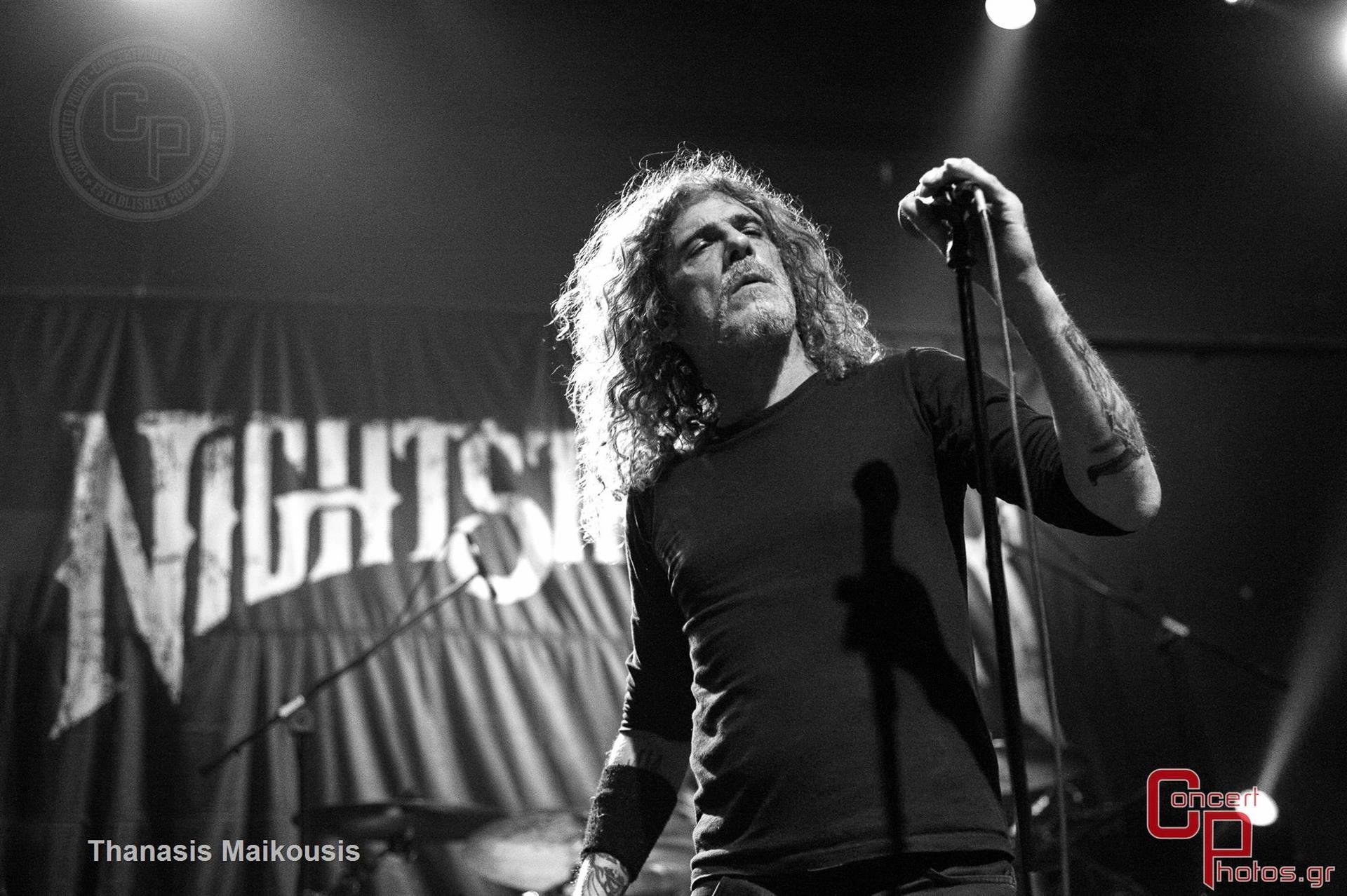 Nightstalker Three Holy Strangers-Nightstalker-Gagarin-April-2015 photographer: Thanasis Maikousis - ConcertPhotos - 20150425_2243_52