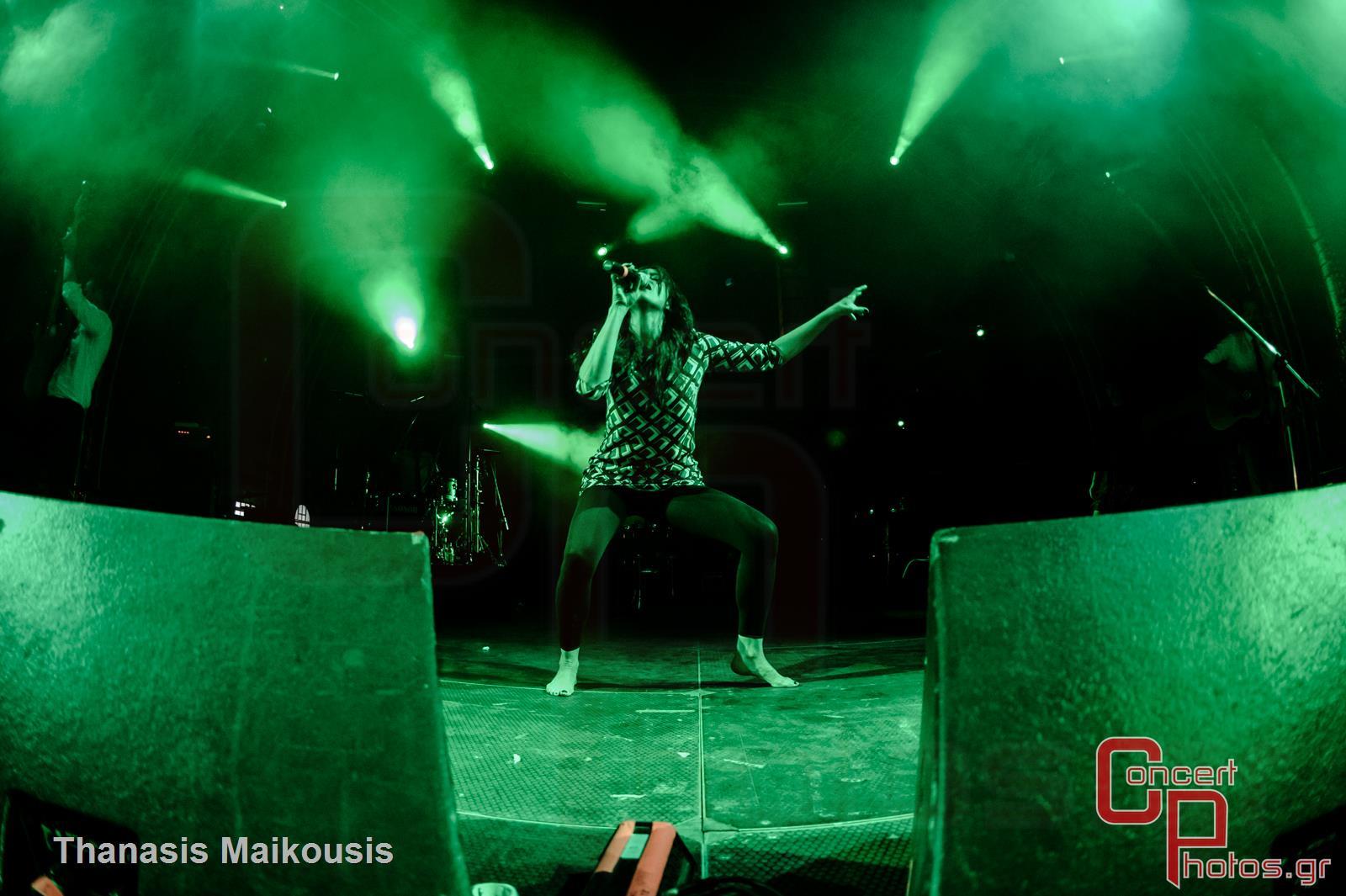 Nouvelle Vague-Nuvelle Vague photographer: Thanasis Maikousis - concertphotos_-8768