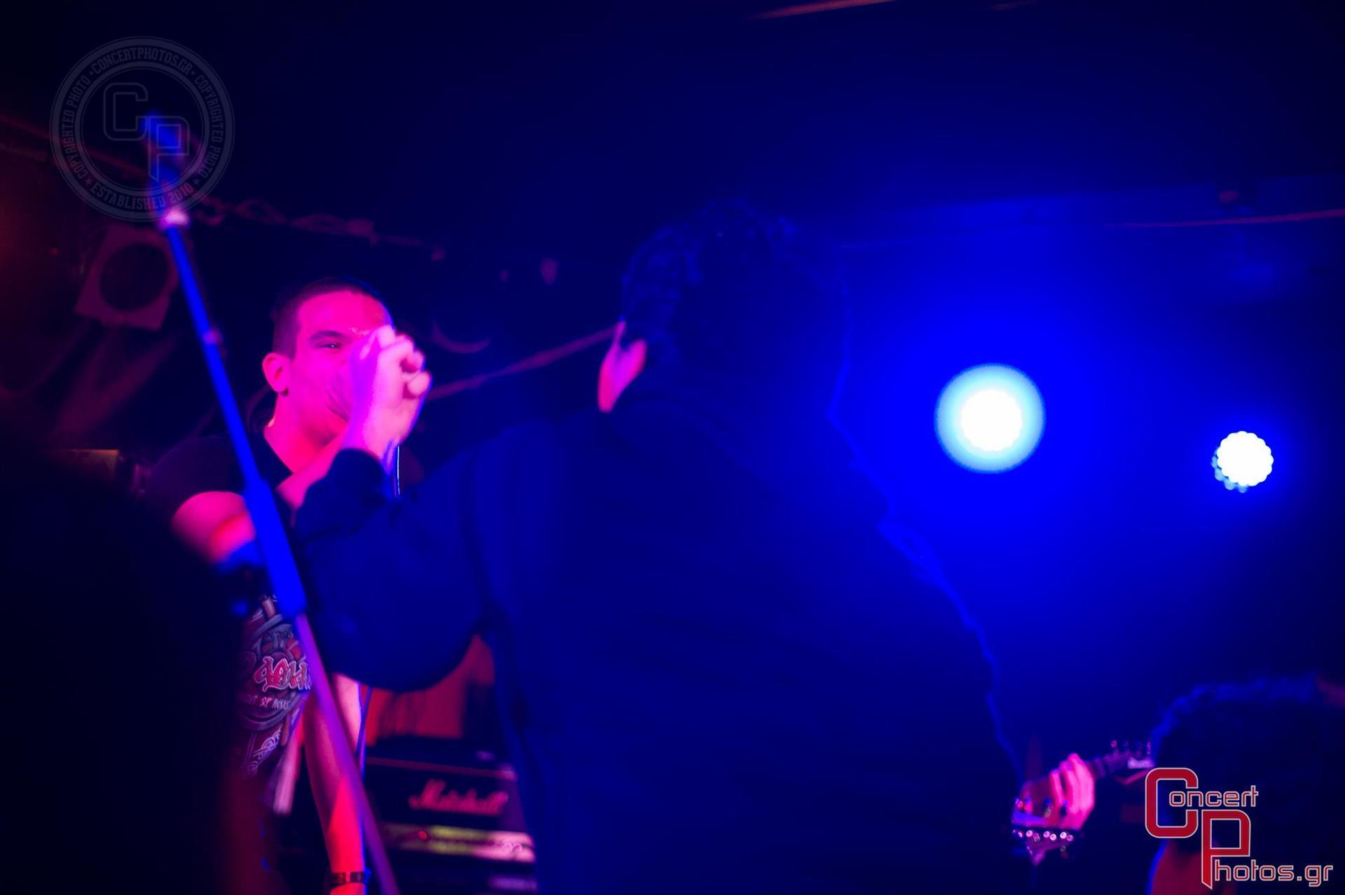 Battle Of The Bands Athens - Leg 3- photographer:  - ConcertPhotos - 20150104_2103_01