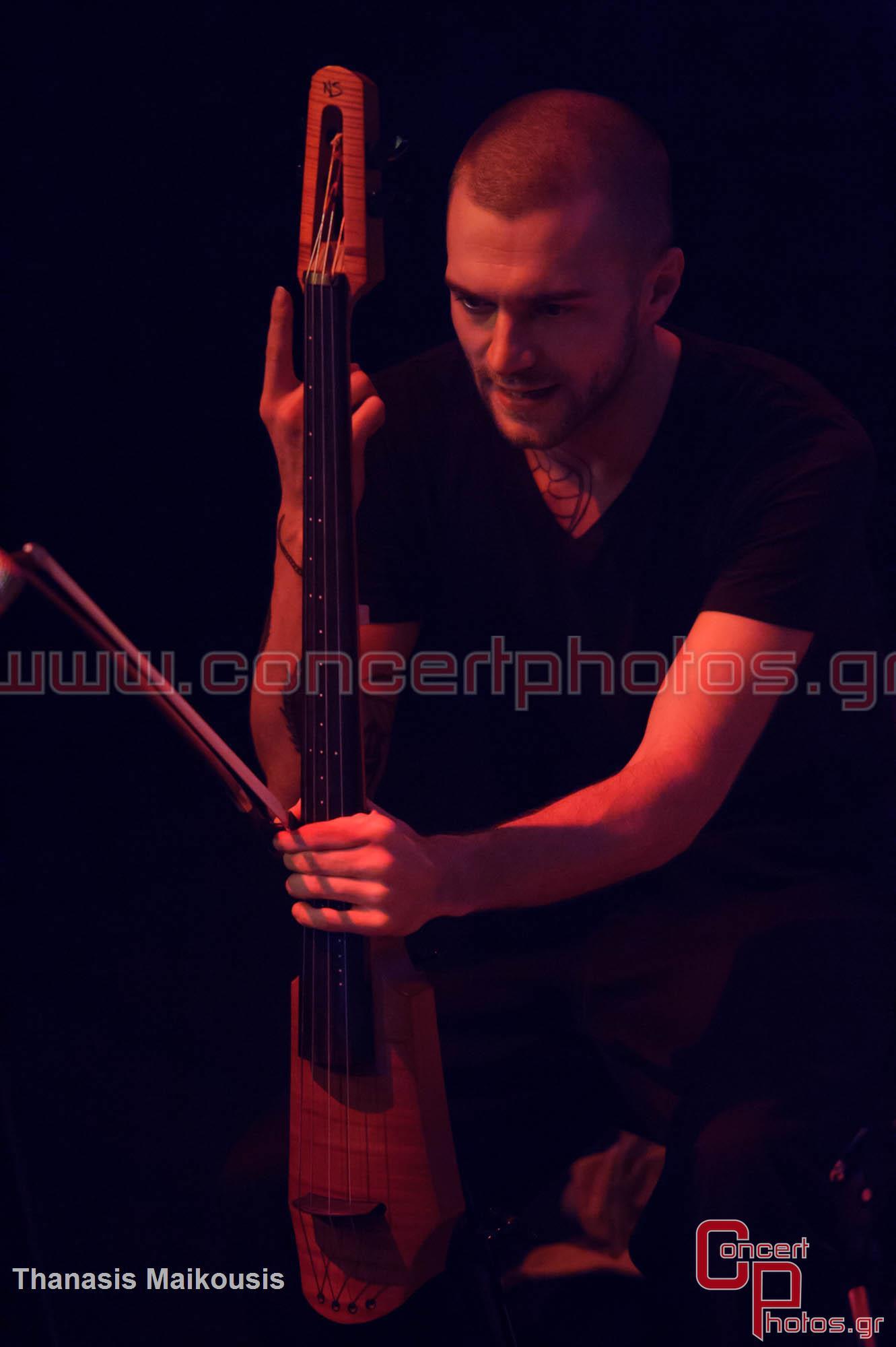 Wax Tailor - photographer: Thanasis Maikousis - ConcertPhotos-7994