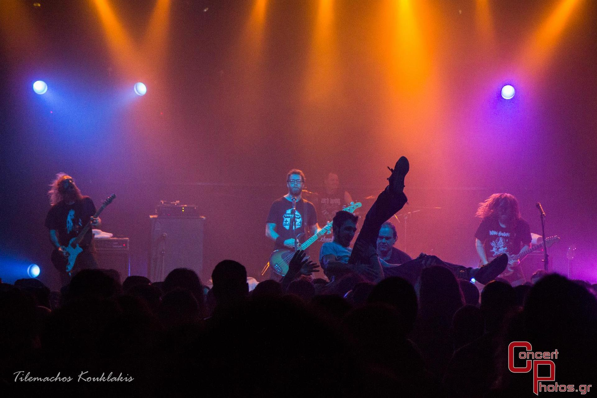 Red Fang +The Shrine + Lord Dying -Red Fang Gagarin 2014 photographer:  - IMG_1438