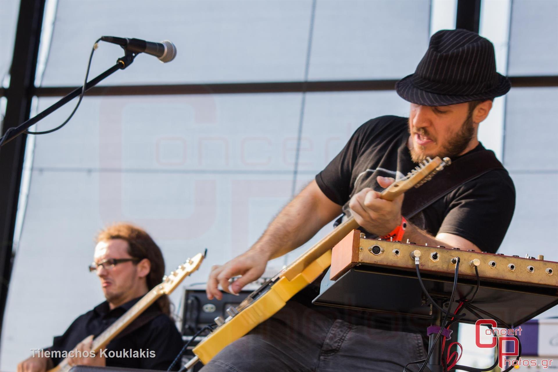Craig Walker-Craig Walker photographer: Tilemachos Kouklakis - concertphotos_-0350