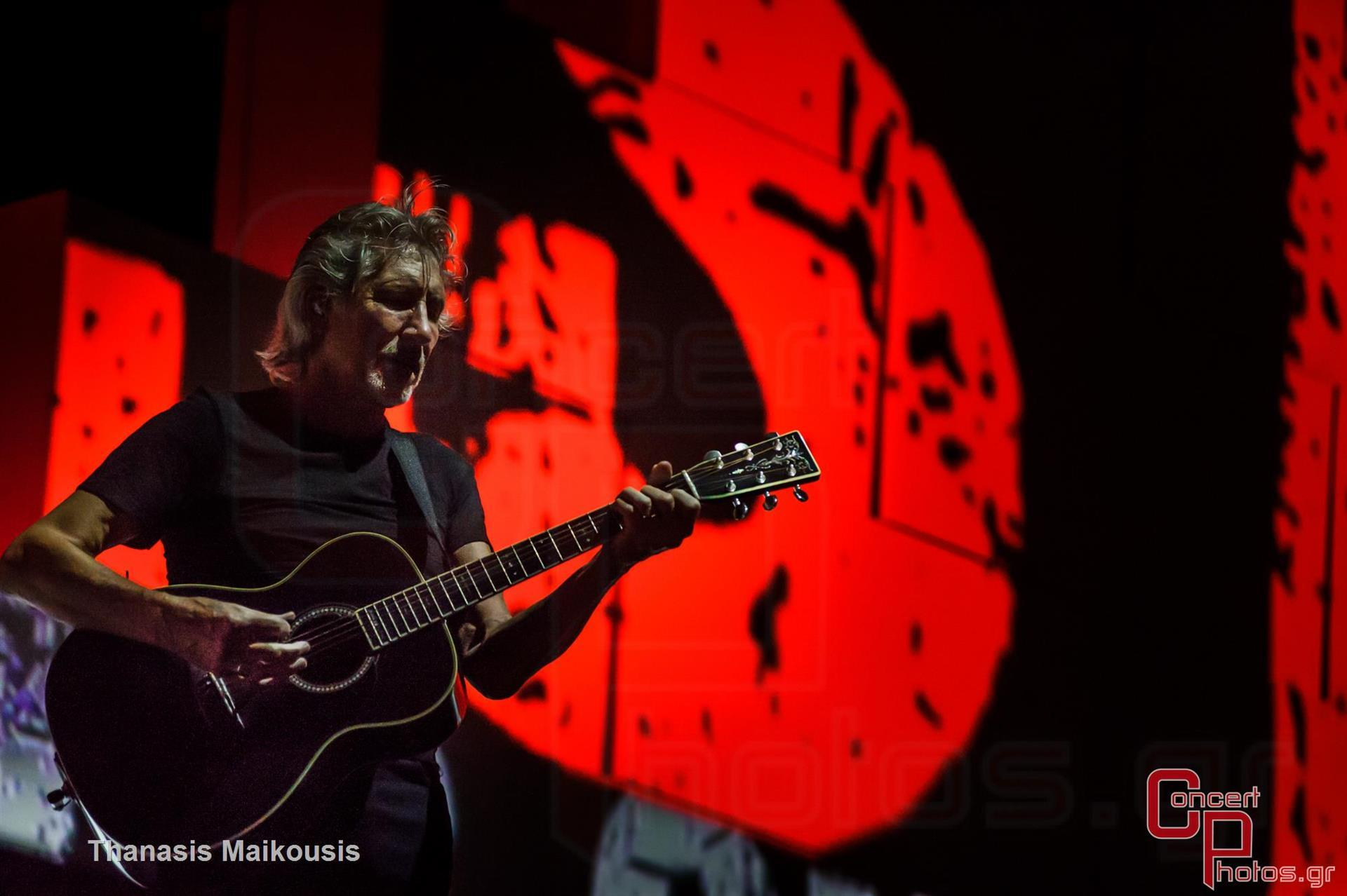 Roger Waters - The Wall-Roger Waters The Wall 2013 Athens Olympic Stadium photographer: Thanasis Maikousis - concertphotos_-2779