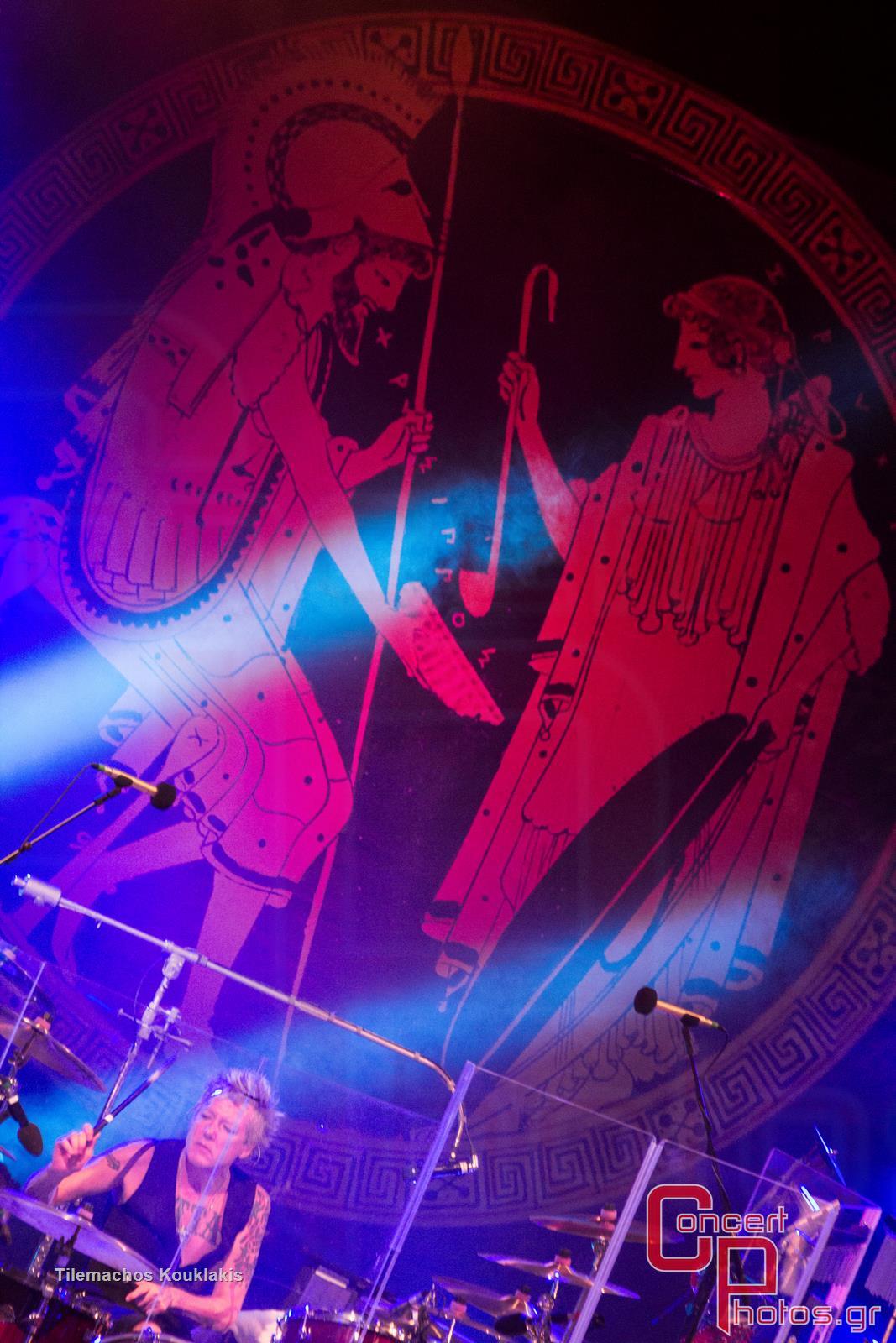 Scorpions-Scorpions photographer: Tilemachos Kouklakis - concertphotos_-6825