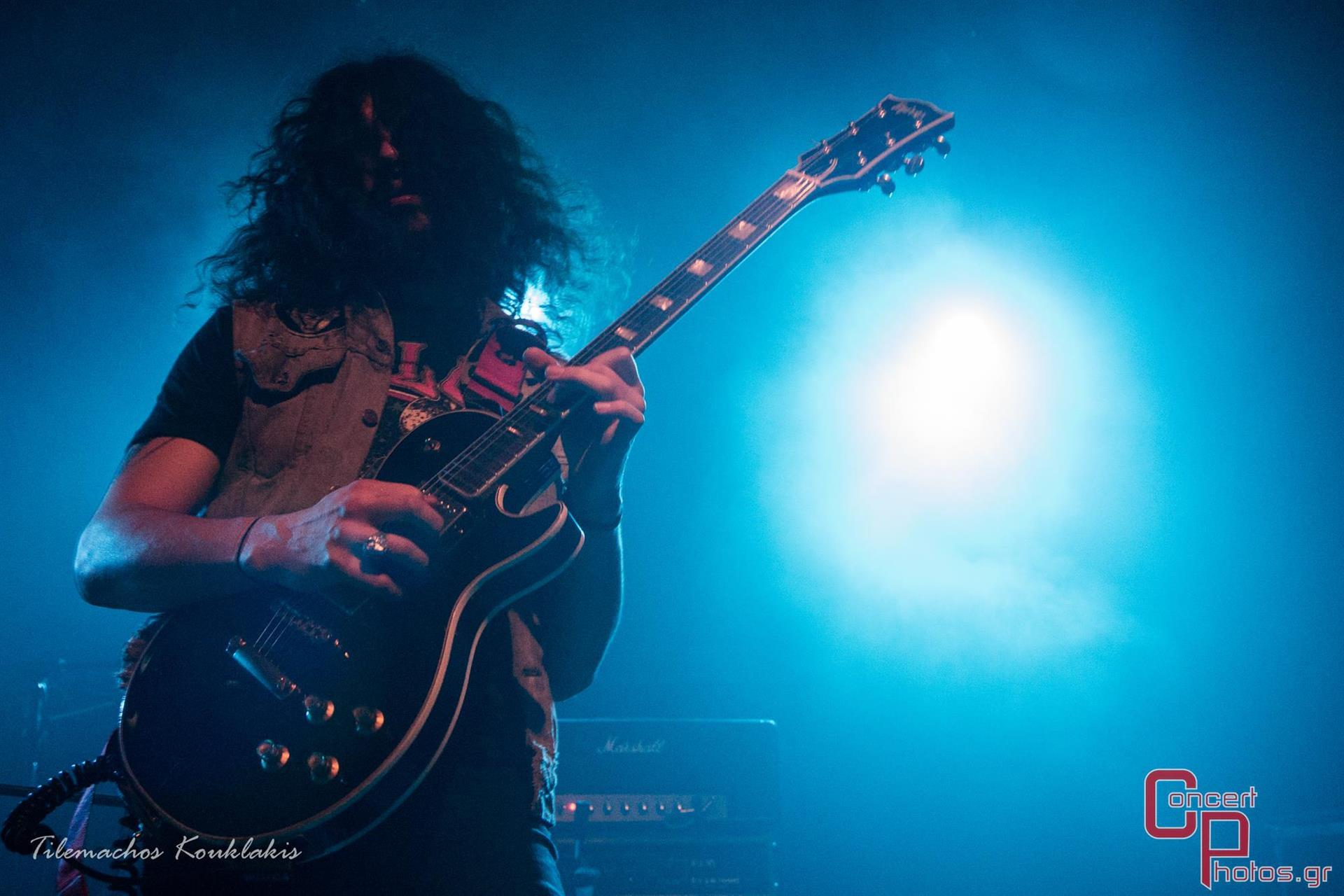 Red Fang +The Shrine + Lord Dying -Red Fang Gagarin 2014 photographer:  - IMG_1039