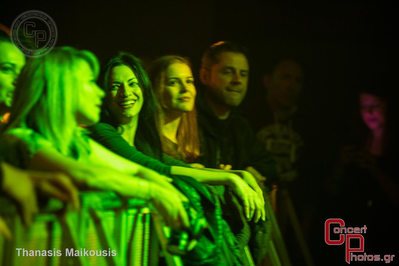 Stereo Mc's-Stereo Mcs photographer: Thanasis Maikousis - ConcertPhotos - 20141129_2318_12