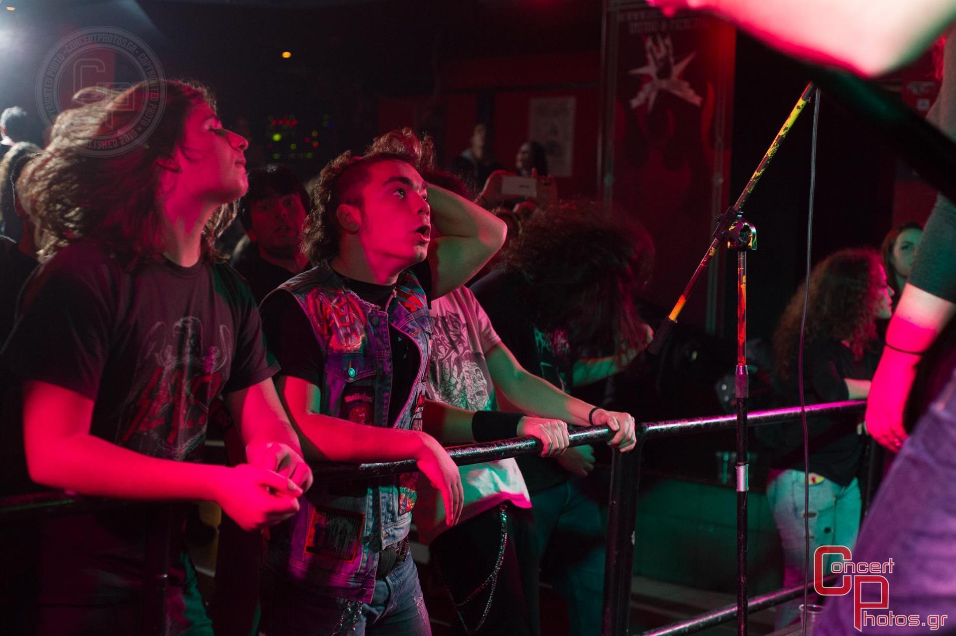 Battle Of The Bands Athens - Leg 3- photographer:  - ConcertPhotos - 20150104_2155_30
