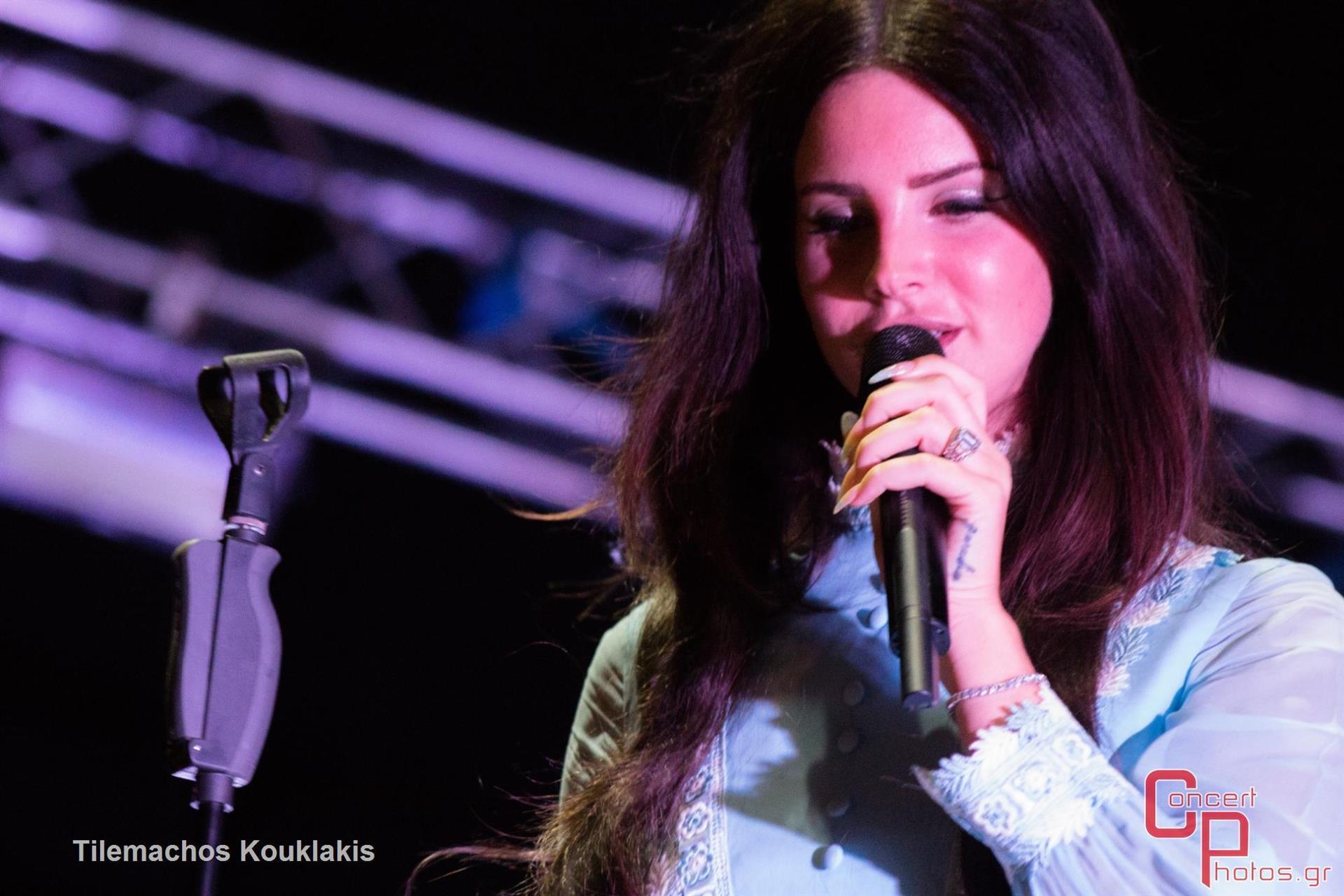 Lana Del Rey-