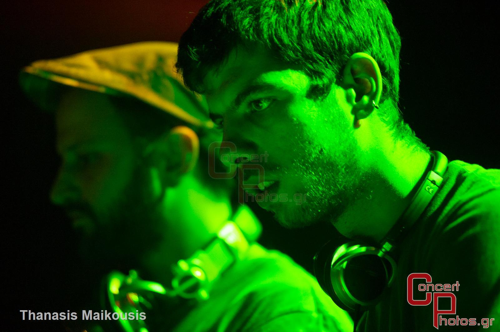 Dub Inc-Dub Inc photographer: Thanasis Maikousis - concertphotos_-5066