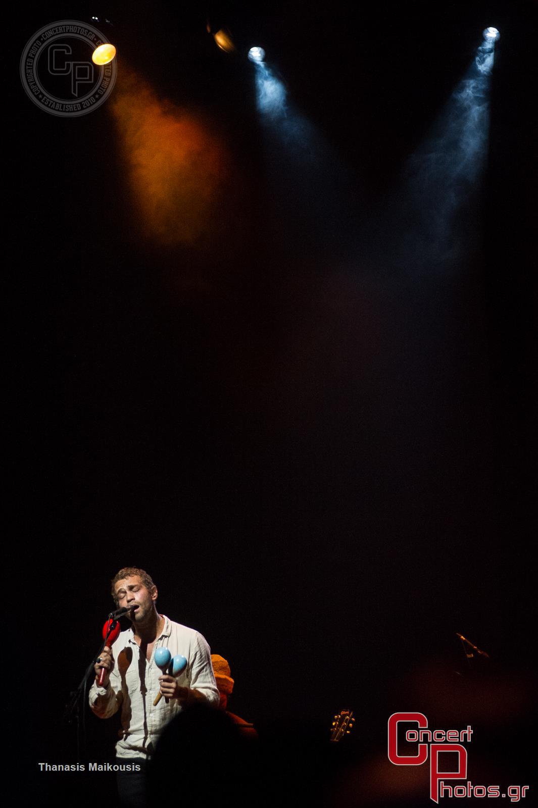 Allah Las & My Drunken Haze -Allah Las My Drunken Haze  photographer: Thanasis Maikousis - ConcertPhotos - 20141102_0121_26