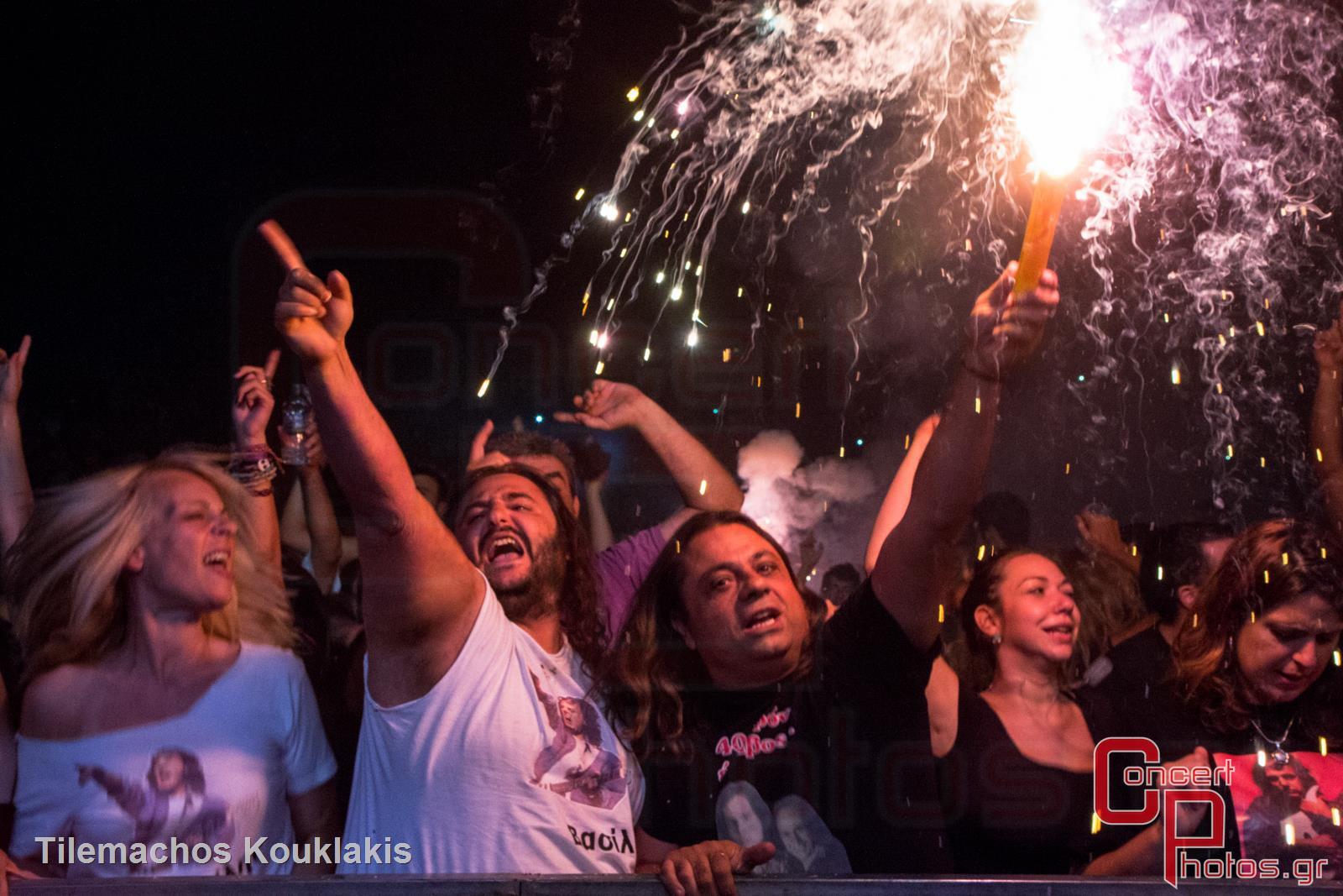 Βασίλης Παπακωνσταντίνου - 40 Χρόνια Έφηβος-Vasilis Papakonstantinou 40 Chronia Efivos photographer: Tilemachos Kouklakis - concertphotos_-5348