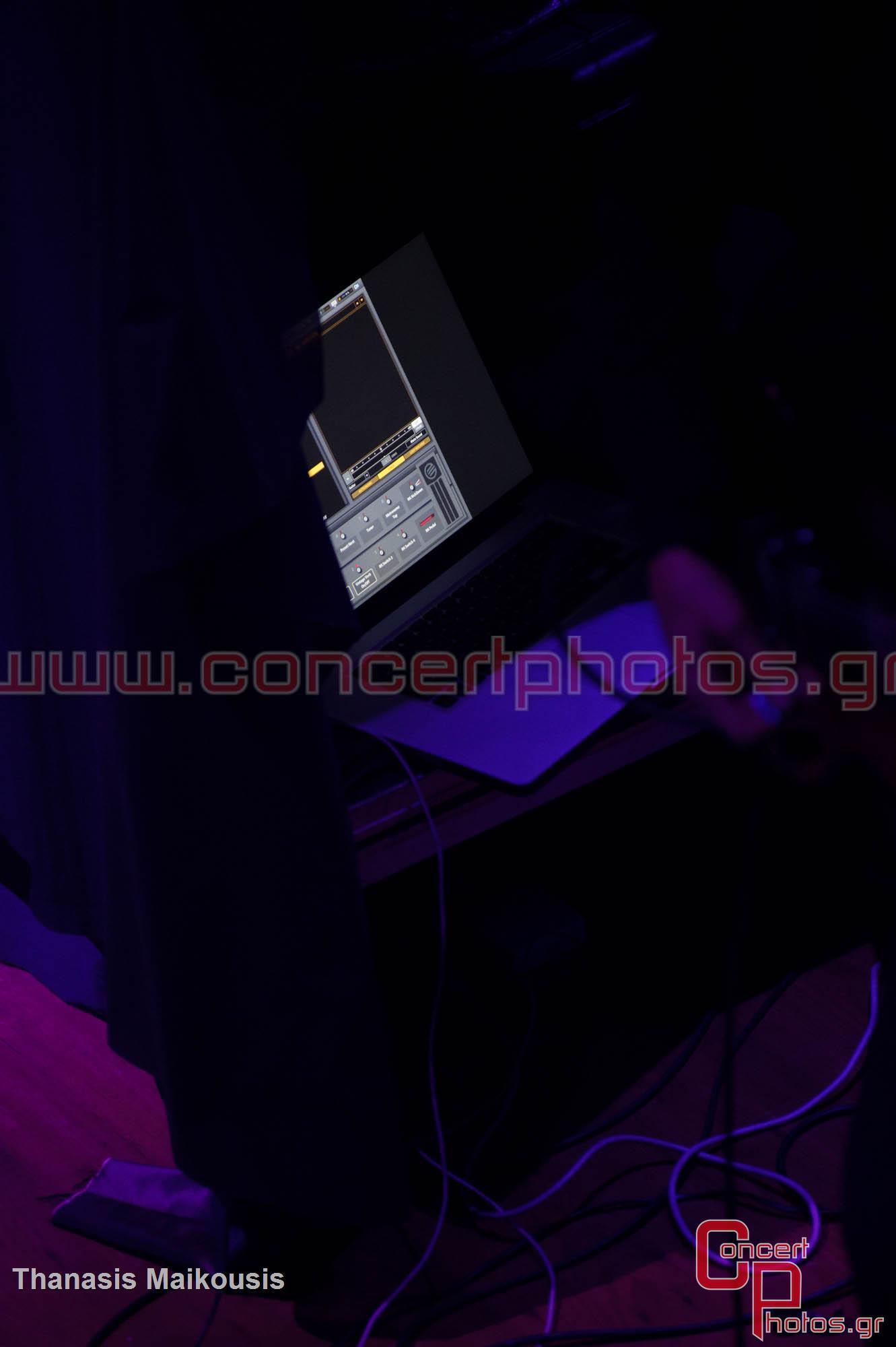 Wax Tailor - photographer: Thanasis Maikousis - ConcertPhotos-8175