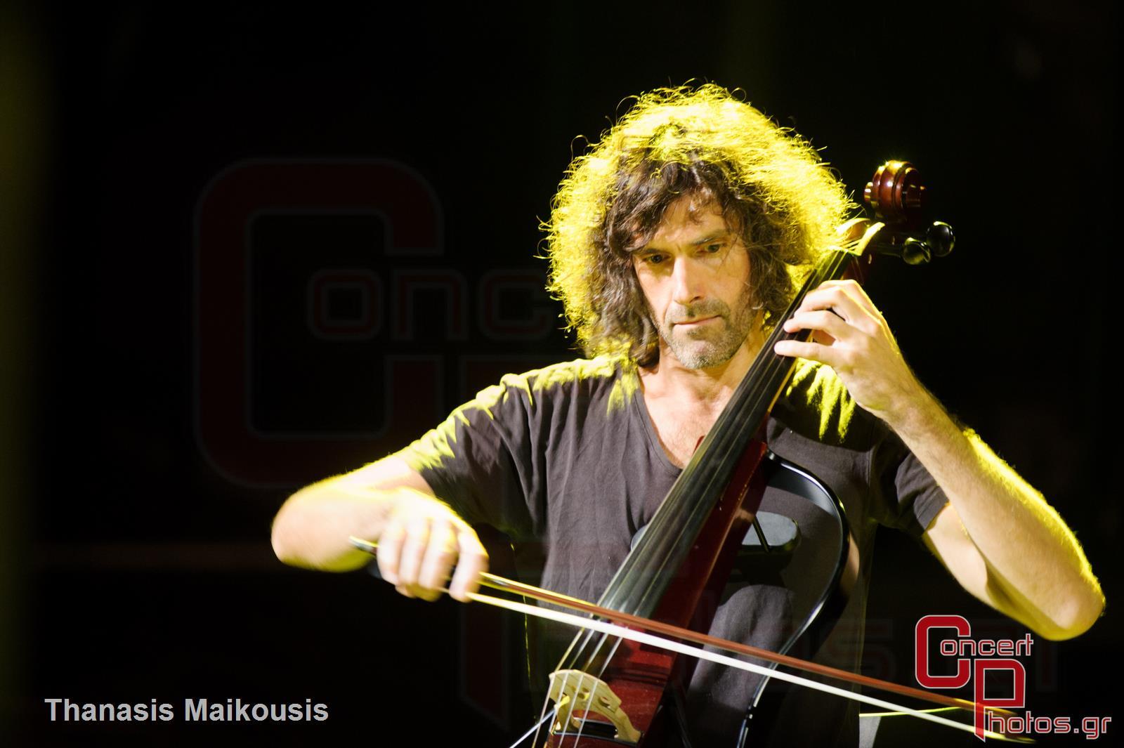 Nouvelle Vague-Nuvelle Vague photographer: Thanasis Maikousis - concertphotos_-7988