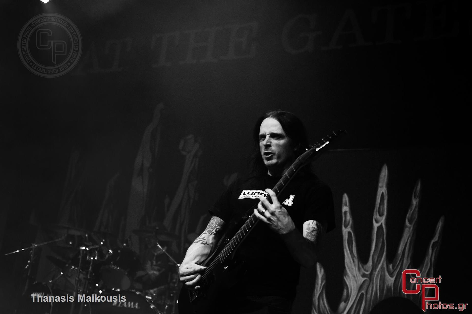 At The Gates-At The Gates Fuzz photographer: Thanasis Maikousis - ConcertPhotos - 20150109_2332_45