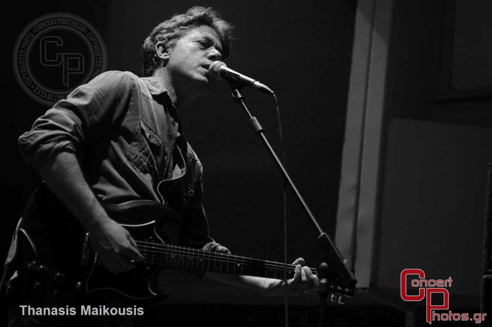 Υπόγεια Ρεύματα | Big Nose Attack | Προφίλ | Apolia-Ypogia Revmata photographer: Thanasis Maikousis - concertphotos_-7326