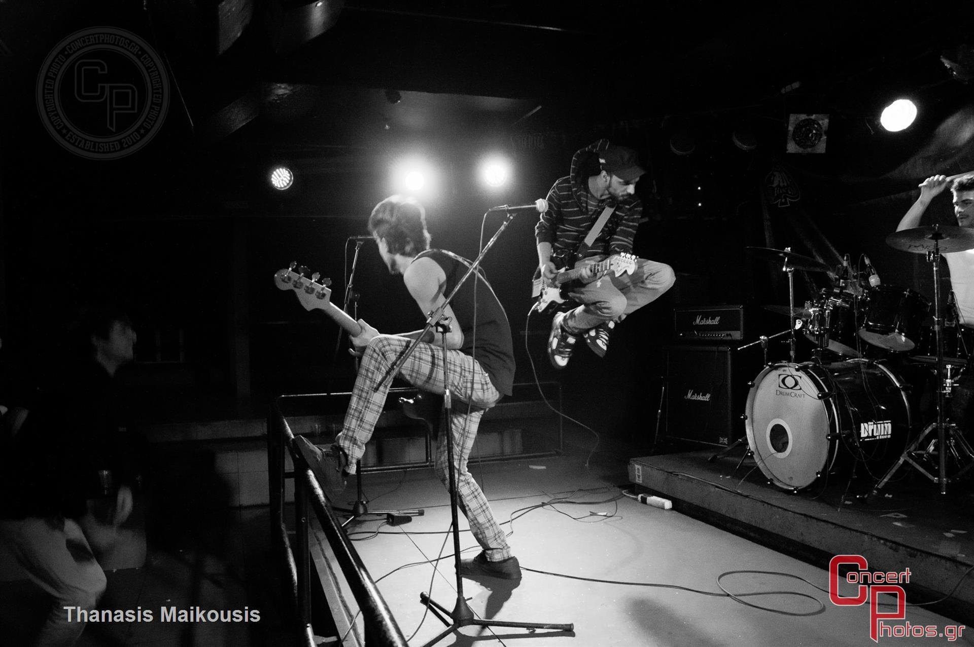 Battle Of The Bands Leg 5-Battle Of The Bands Leg 4 photographer: Thanasis Maikousis - ConcertPhotos - 20150315_2235_23
