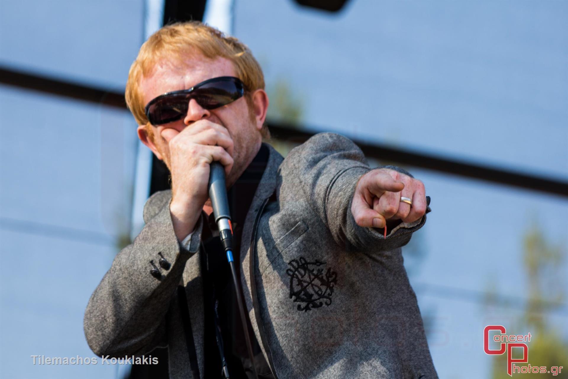 Craig Walker-Craig Walker photographer: Tilemachos Kouklakis - concertphotos_-0432
