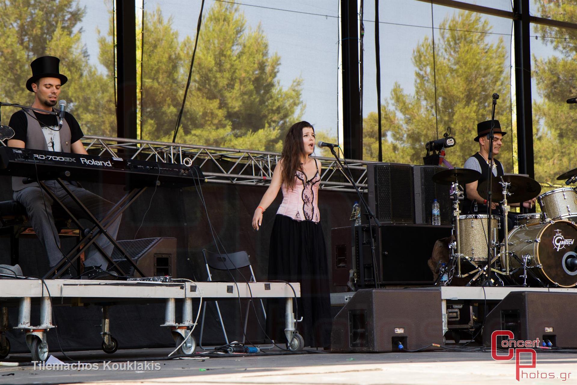 Opera Chaotique-Opera Chaotique photographer: Tilemachos Kouklakis - concertphotos_-0100