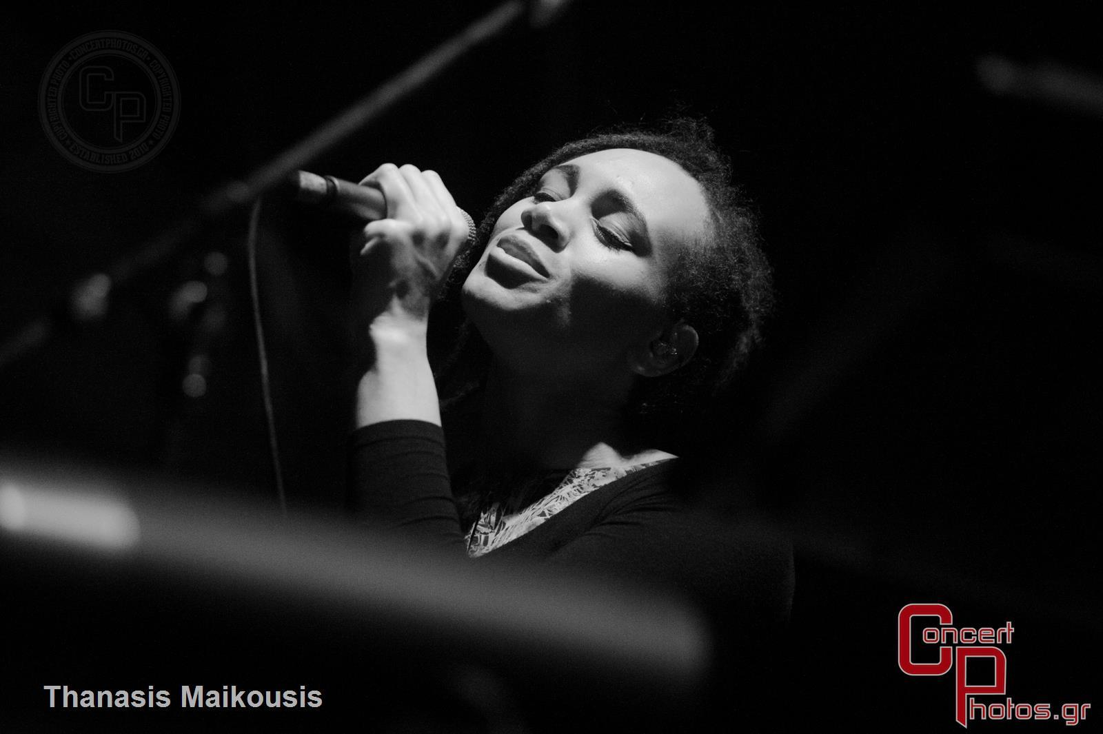 The Skints-The Skints photographer: Thanasis Maikousis - concertphotos_-7953