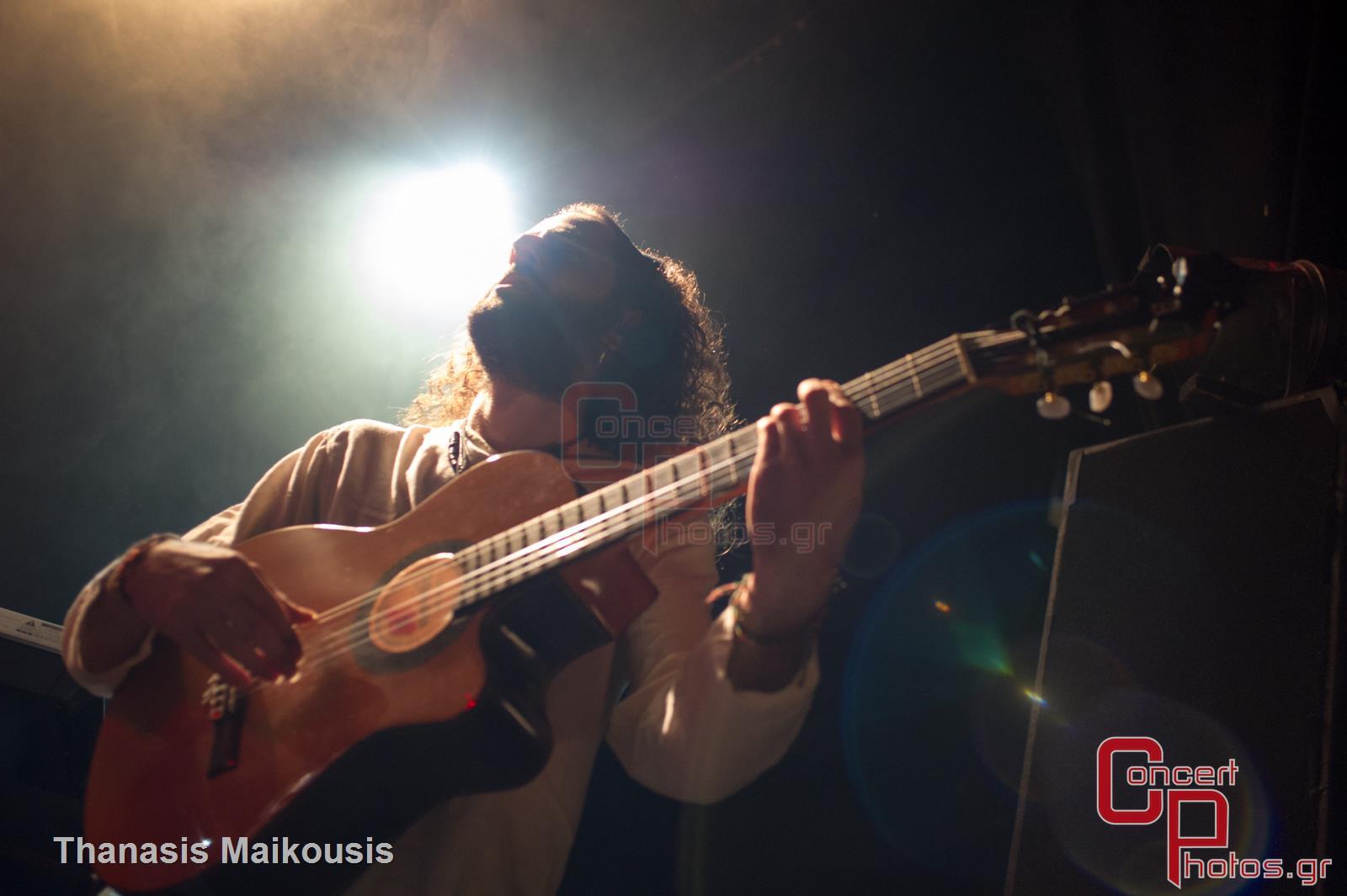 Dub Inc-Dub Inc photographer: Thanasis Maikousis - concertphotos_-5171