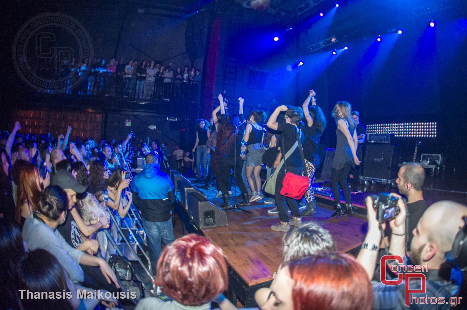 Tricky - Spectralfire-Tricky - Spectralfire photographer: Thanasis Maikousis - concertphotos_-4013