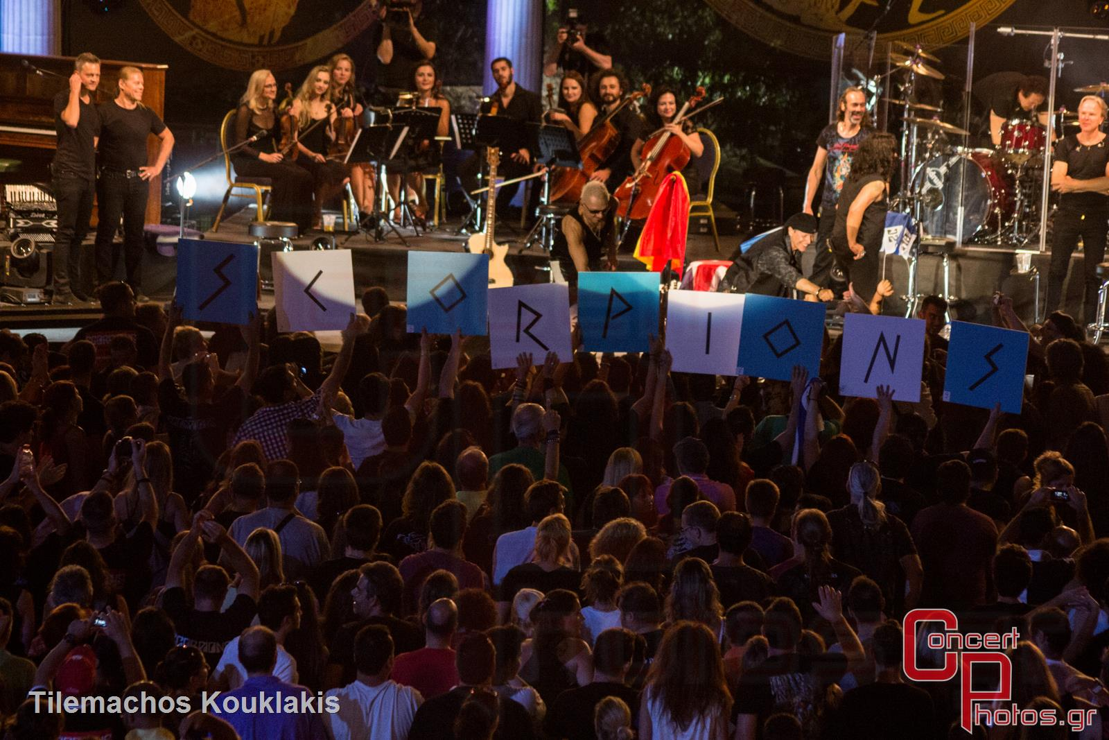Scorpions-Scorpions photographer: Tilemachos Kouklakis - concertphotos_-6991