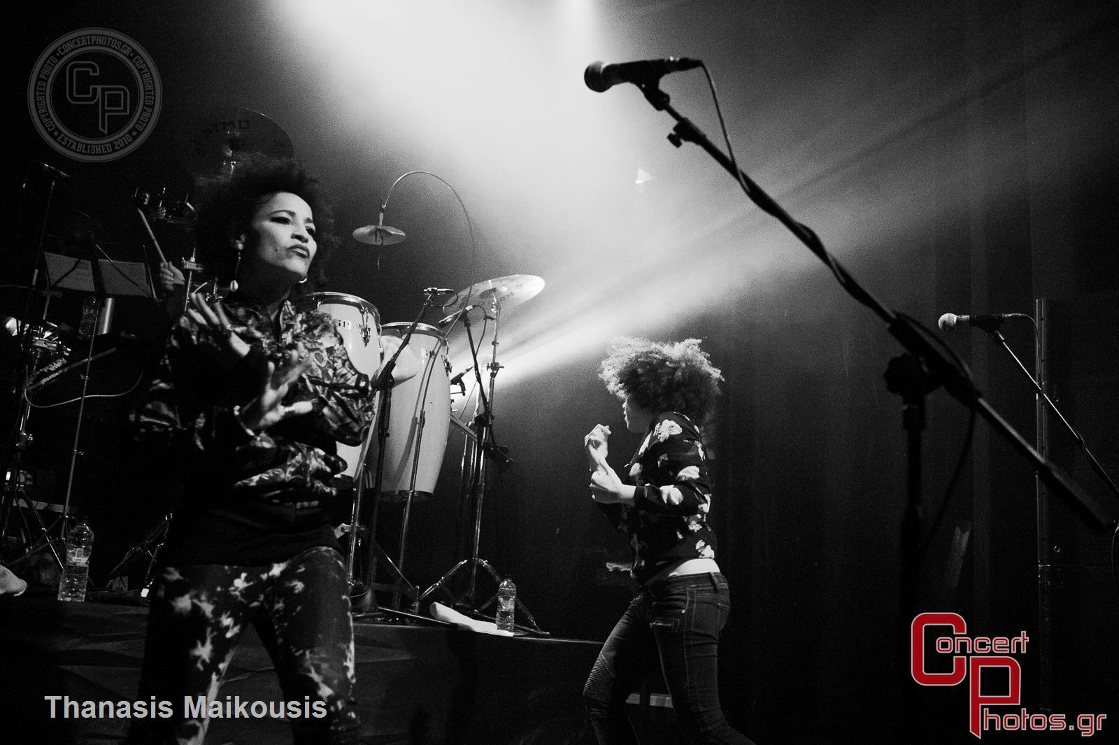 Stereo Mc's-Stereo Mcs photographer: Thanasis Maikousis - ConcertPhotos - 20141129_2306_13