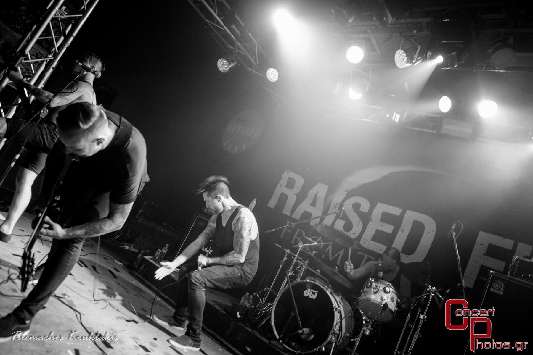 Raised Fist - Endsight - The Locals-Raised Fist photographer:  - 01_Raised Fist_05