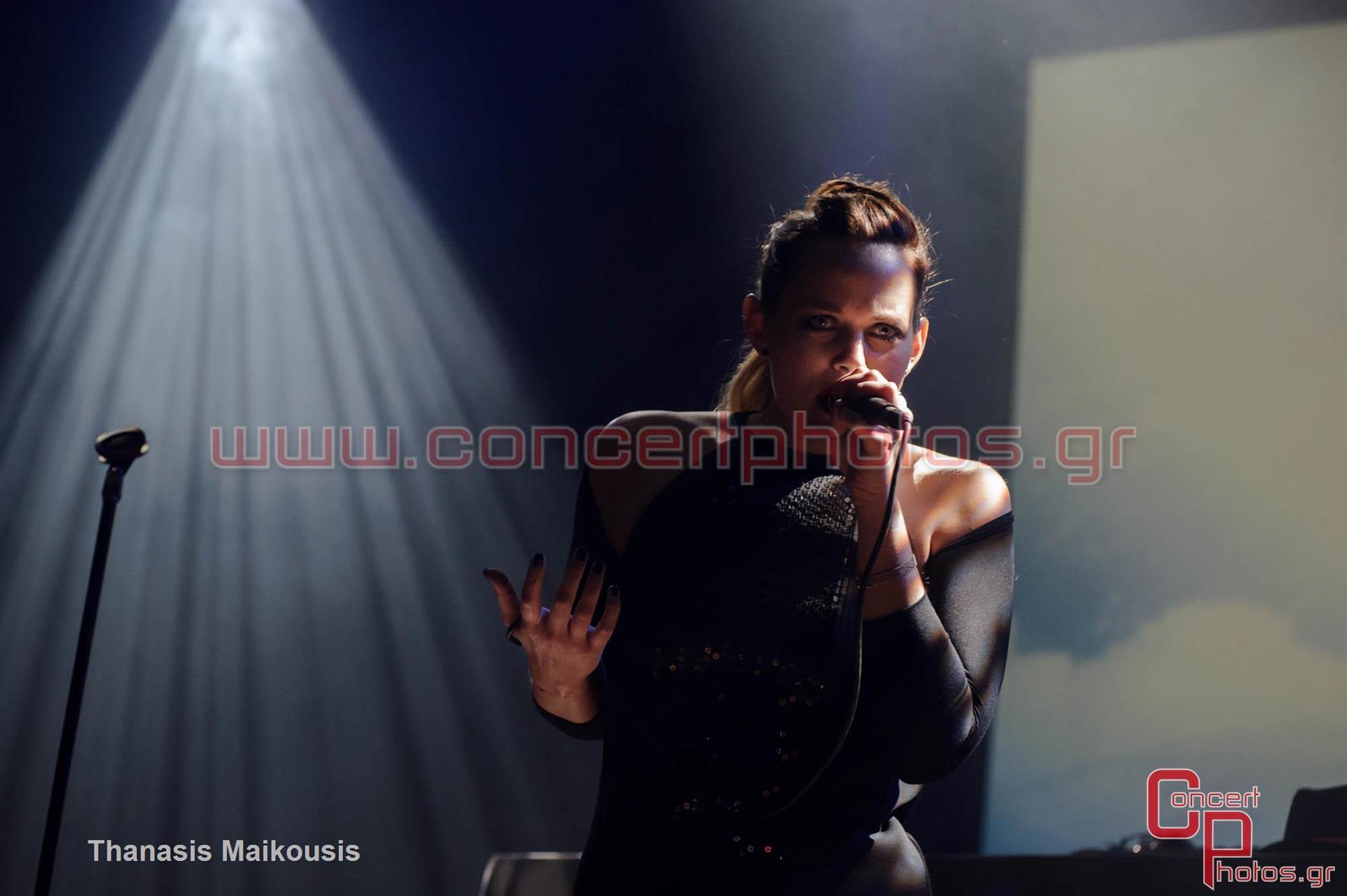 Wax Tailor - photographer: Thanasis Maikousis - ConcertPhotos-7724