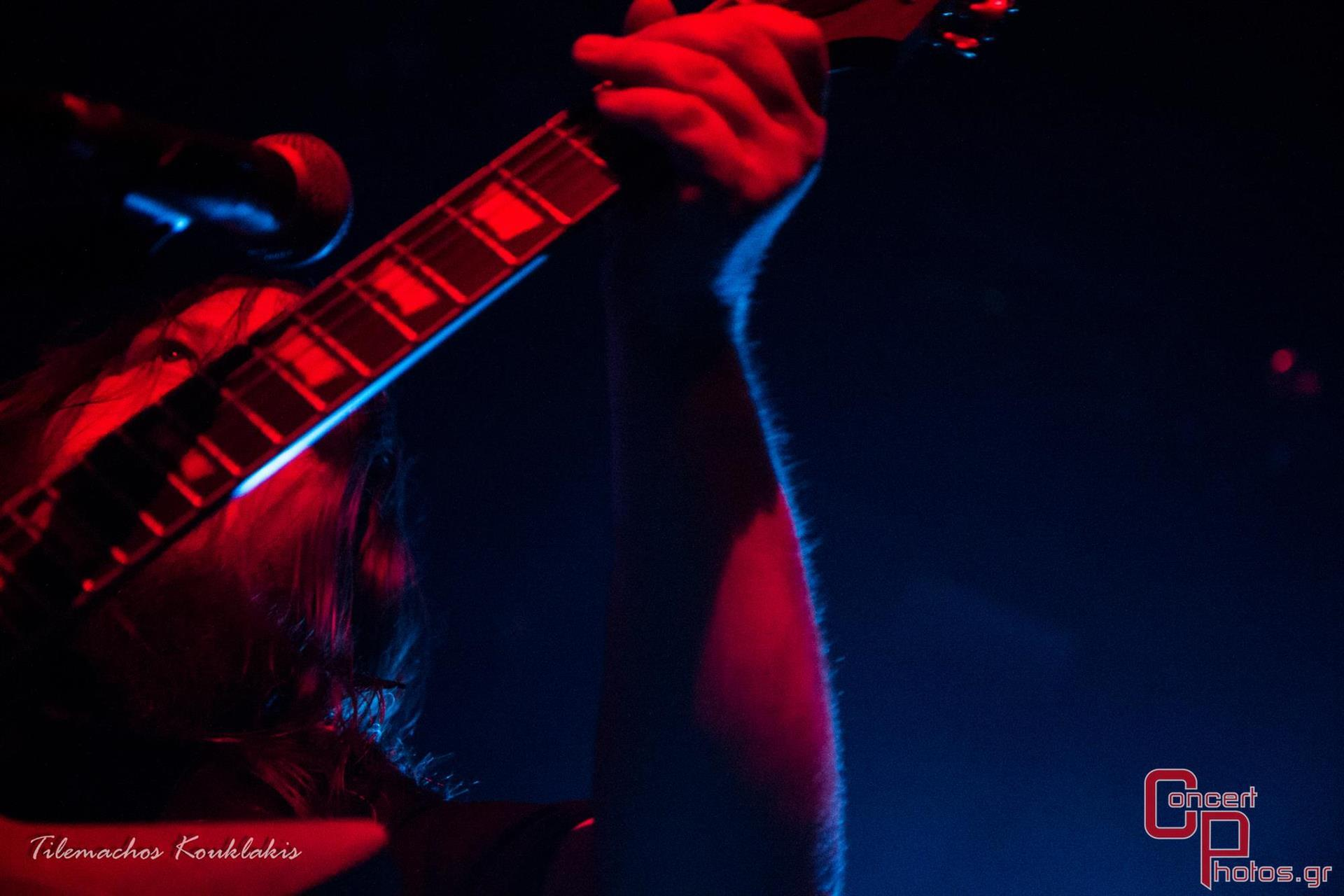 Red Fang +The Shrine + Lord Dying -Red Fang Gagarin 2014 photographer:  - IMG_0913