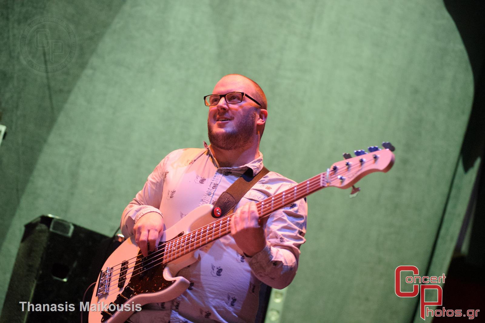 The Skints-The Skints photographer: Thanasis Maikousis - concertphotos_-7834