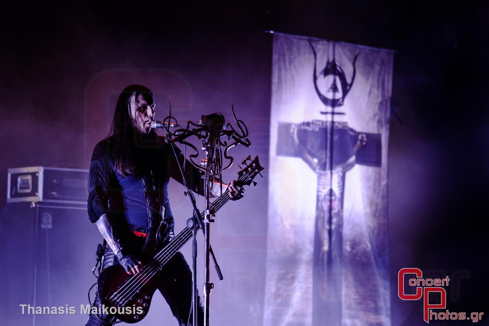 Septic Flesh-Septic Flesh photographer: Thanasis Maikousis - concertphotos_-8341
