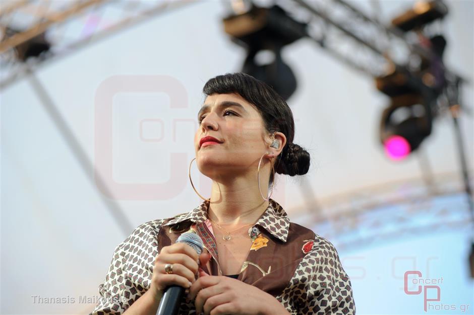 En Lefko Festival-Jessie Ware