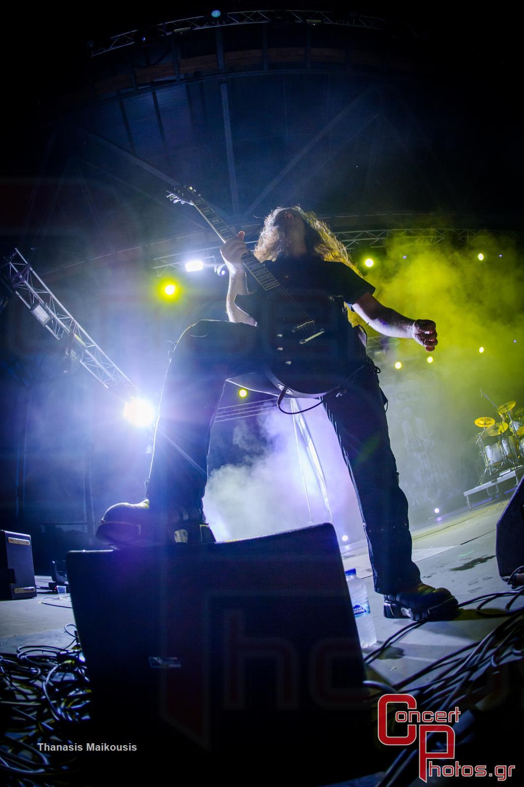 Septic Flesh-Septic Flesh photographer: Thanasis Maikousis - concertphotos_-8096