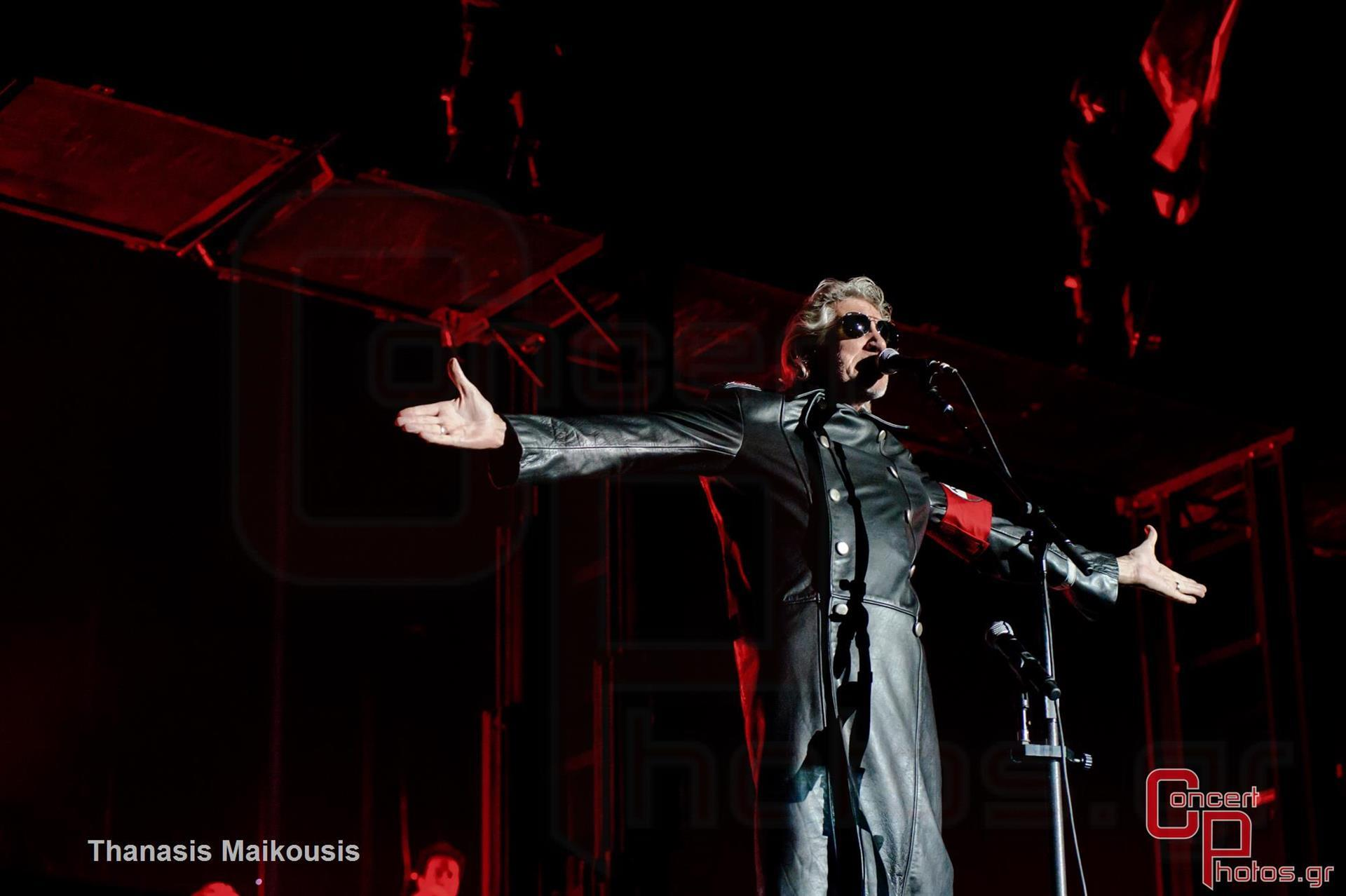 Roger Waters - The Wall-Roger Waters The Wall 2013 Athens Olympic Stadium photographer: Thanasis Maikousis - concertphotos_-2379