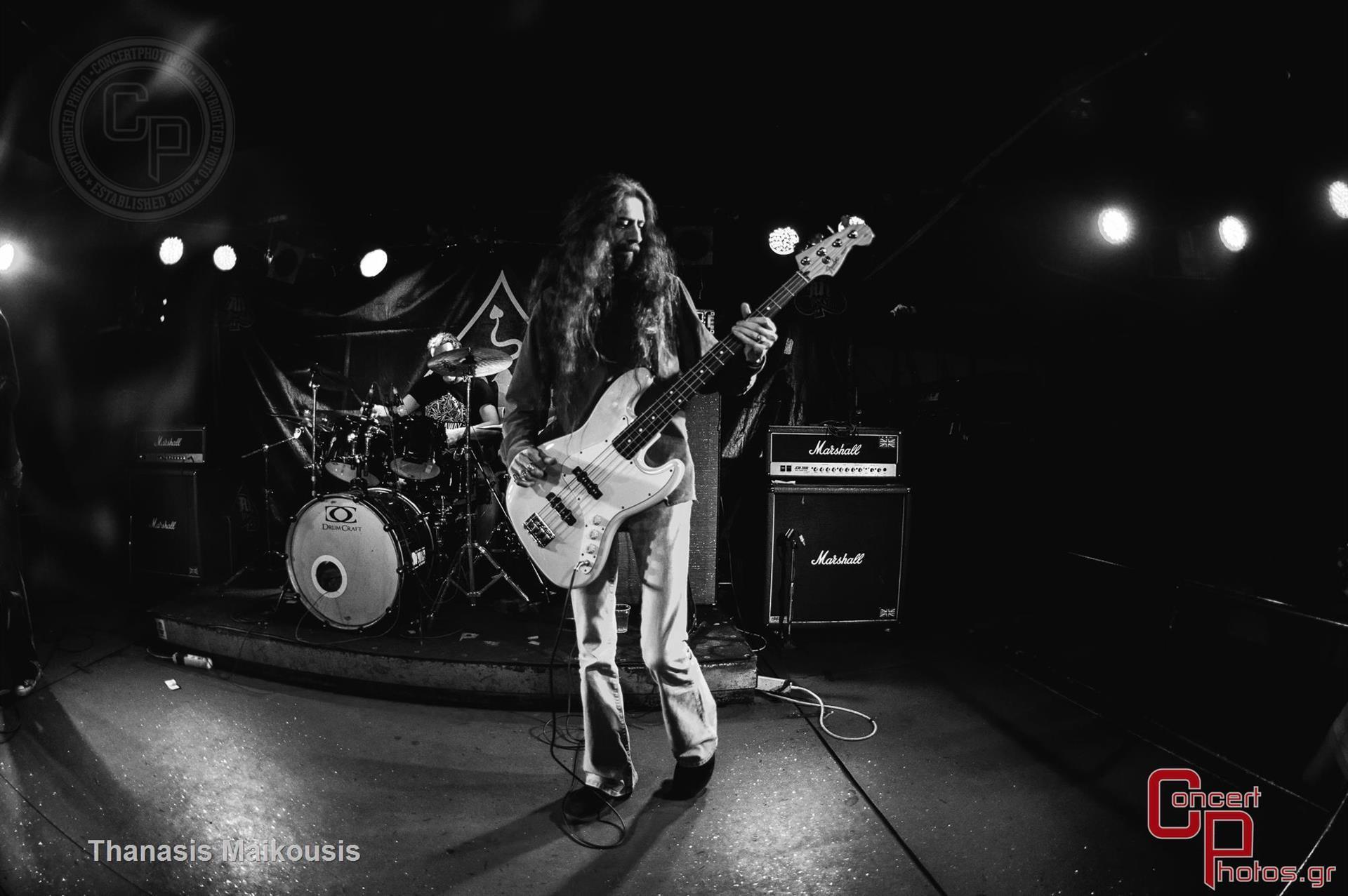 Battle Of The Bands Leg 5-Battle Of The Bands Leg 4 photographer: Thanasis Maikousis - ConcertPhotos - 20150315_2350_55
