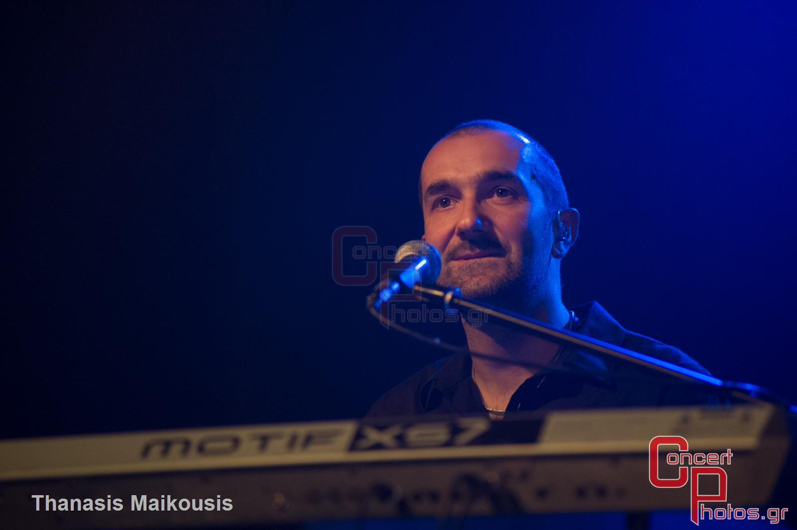 Dub Inc-Dub Inc photographer: Thanasis Maikousis - concertphotos_-5478