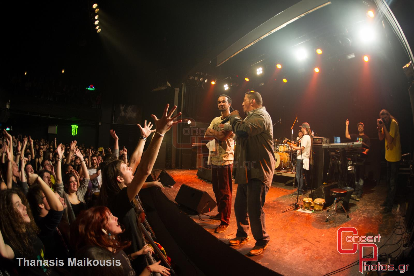 Dub Inc-Dub Inc photographer: Thanasis Maikousis - concertphotos_-5924