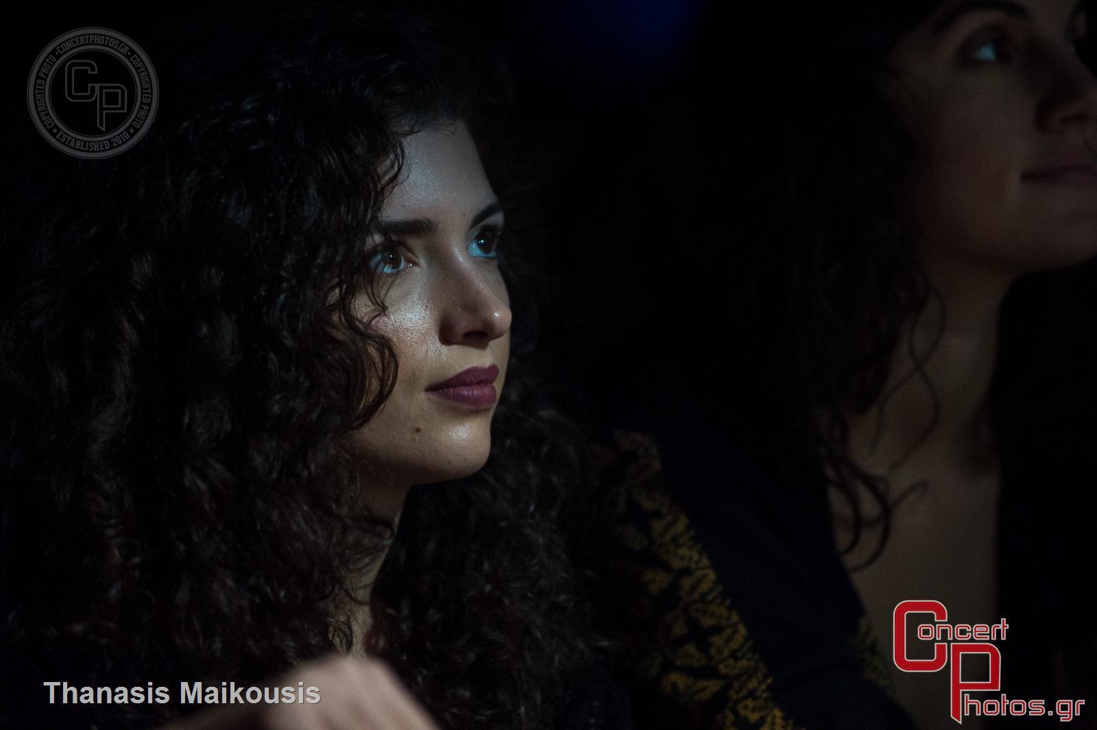 Allah Las & My Drunken Haze -Allah Las My Drunken Haze  photographer: Thanasis Maikousis - ConcertPhotos - 20141102_0030_52