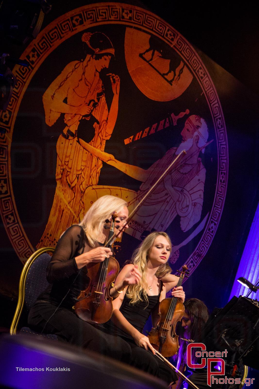 Scorpions-Scorpions photographer: Tilemachos Kouklakis - concertphotos_-6486