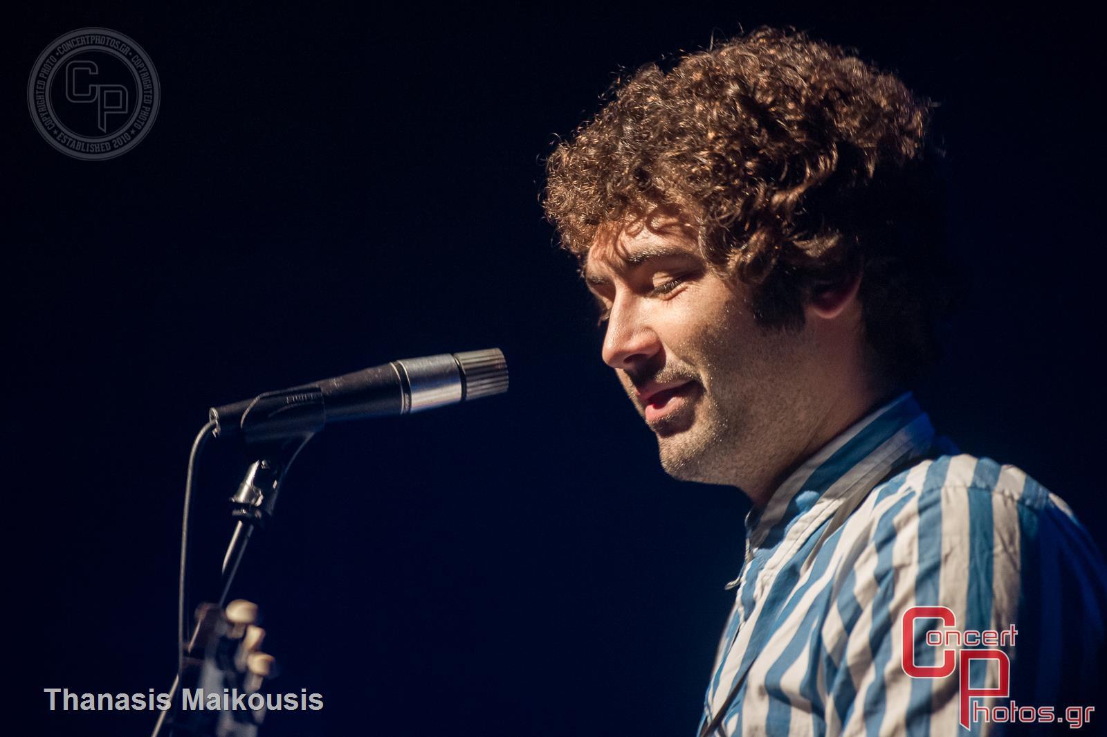 Allah Las & My Drunken Haze -Allah Las My Drunken Haze  photographer: Thanasis Maikousis - ConcertPhotos - 20141102_0032_06