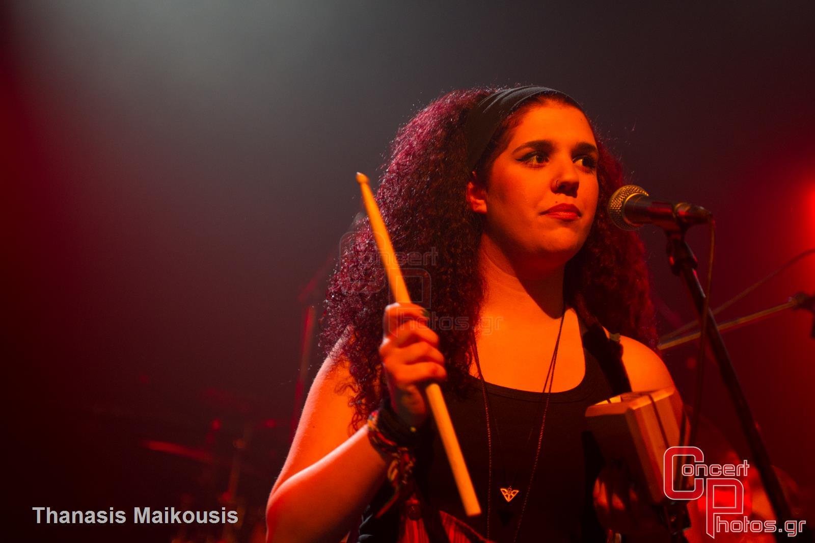 Dub Inc-Dub Inc photographer: Thanasis Maikousis - concertphotos_-5202