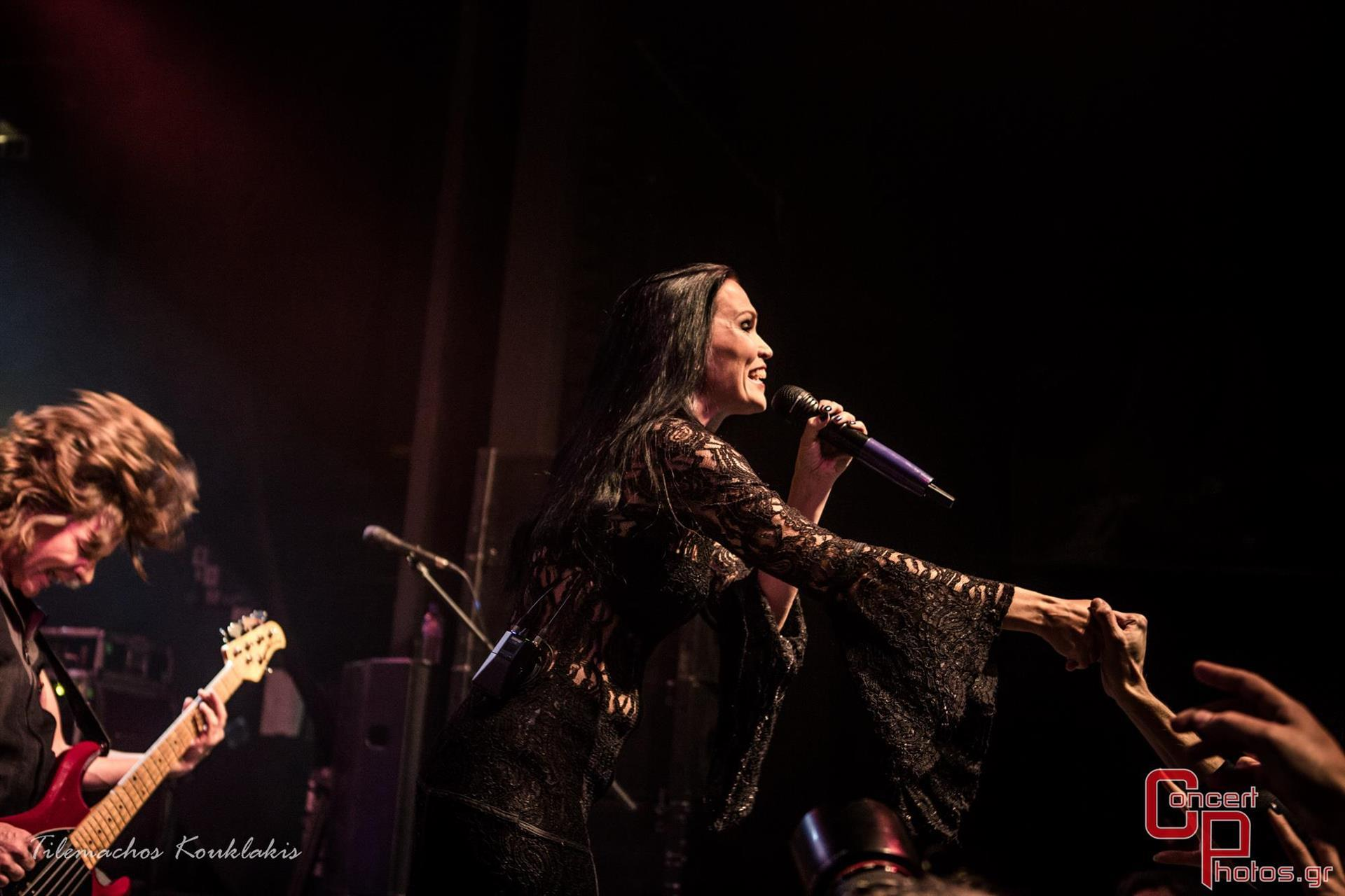 TARJA & Crimson Blue-TARJA Crimson Blue Gagarin  photographer:  - 4L6A8871