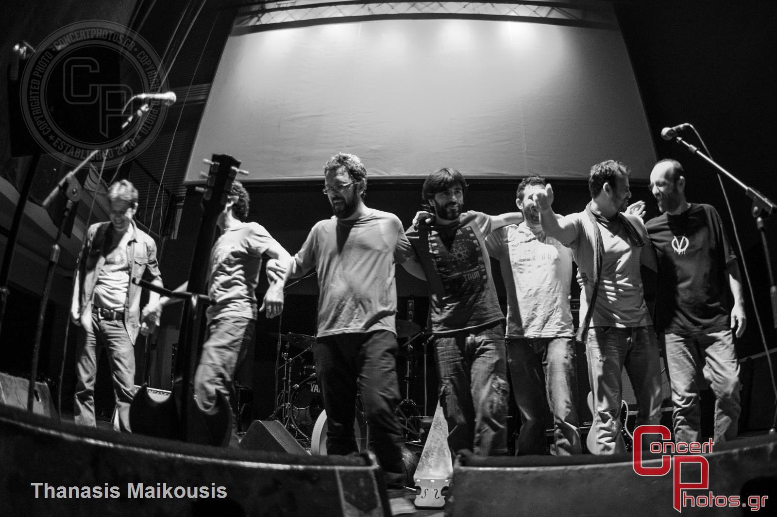 Υπόγεια Ρεύματα | Big Nose Attack | Προφίλ | Apolia-Ypogia Revmata photographer: Thanasis Maikousis - concertphotos_-7624