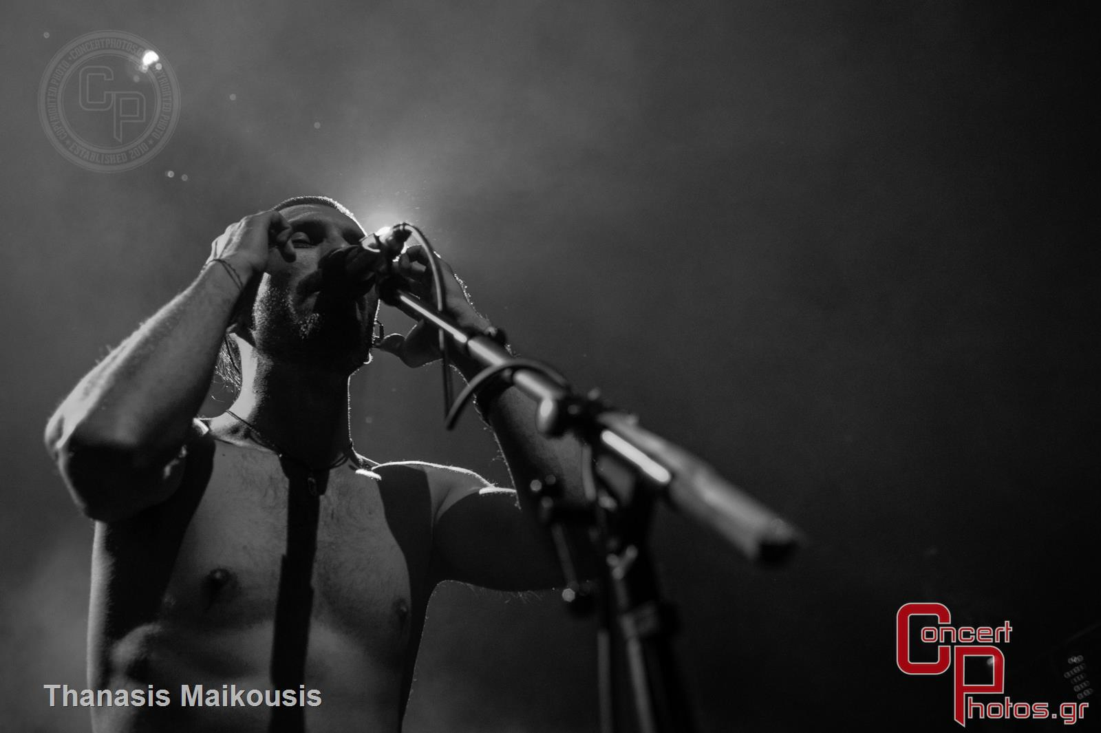 Villagers Of Ioannina City (V.I.C.) & Smallman-Villagers Of Ioannina City (V.I.C.) Smallman photographer: Thanasis Maikousis - concertphotos_20141115_22_20_43