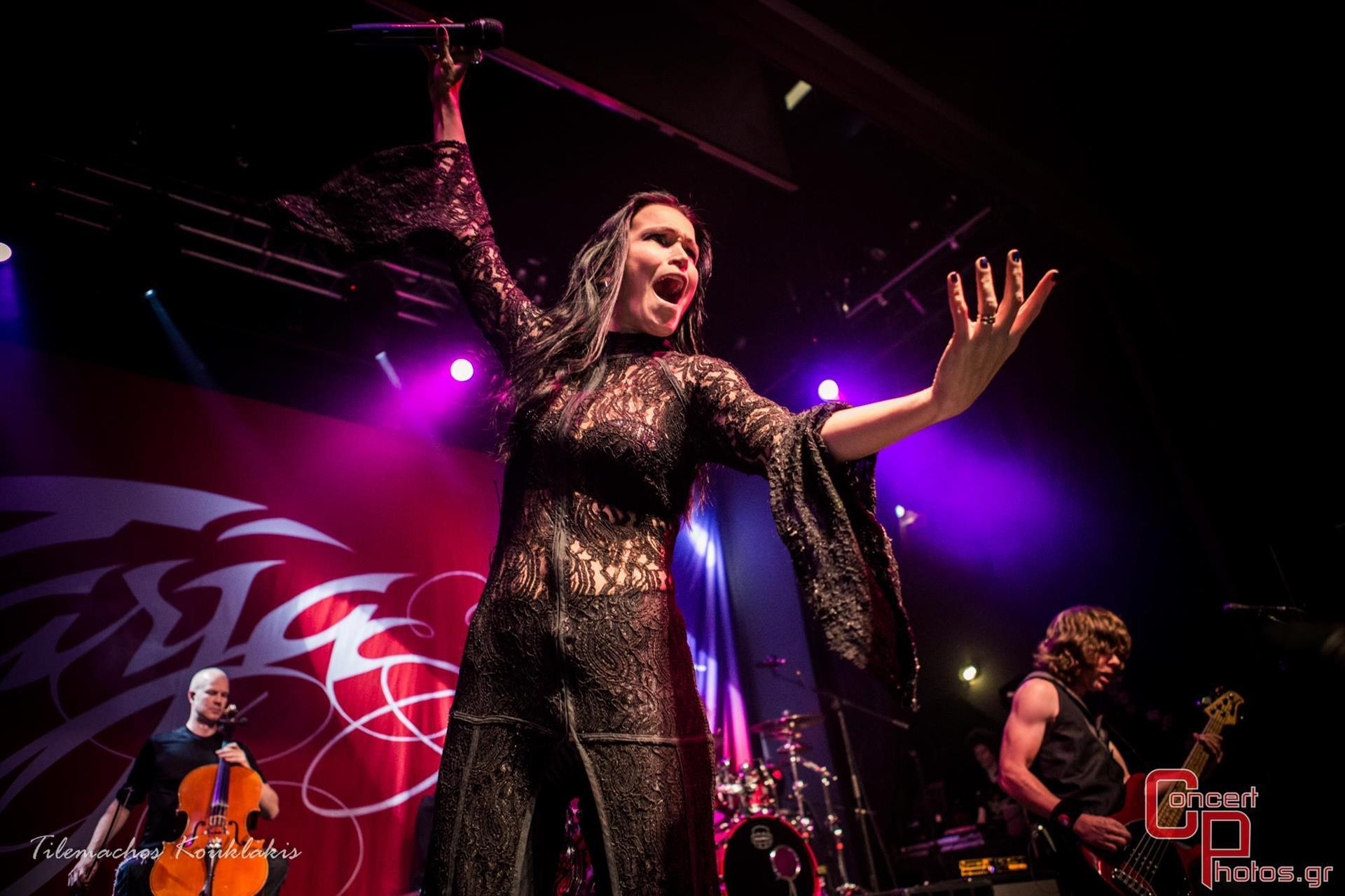 TARJA & Crimson Blue-TARJA Crimson Blue Gagarin  photographer:  - 4L6A8839