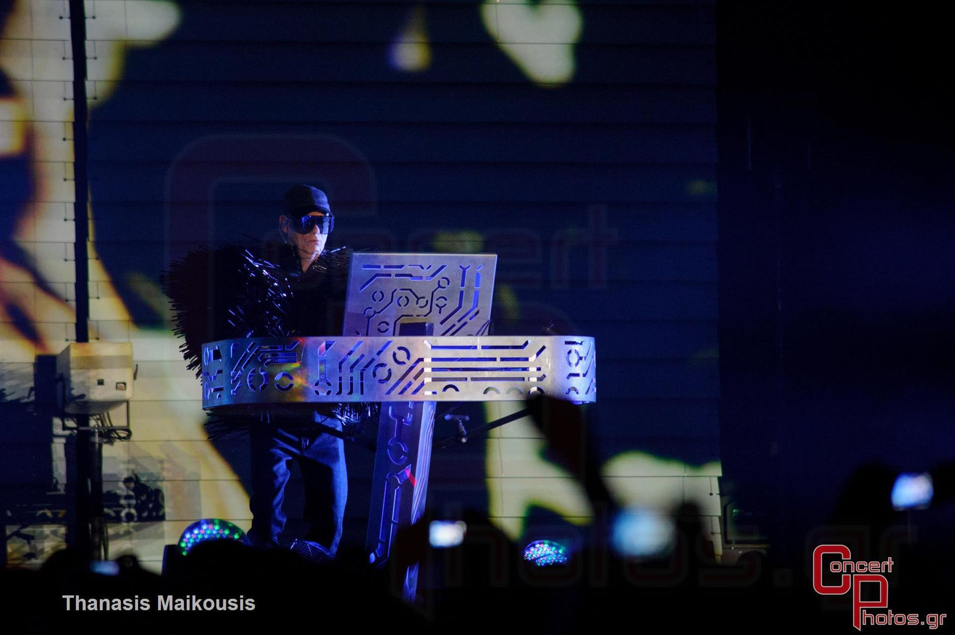 Pet Shop Boys-Pet Shop Boys photographer: Thanasis Maikousis - concertphotos_-9839