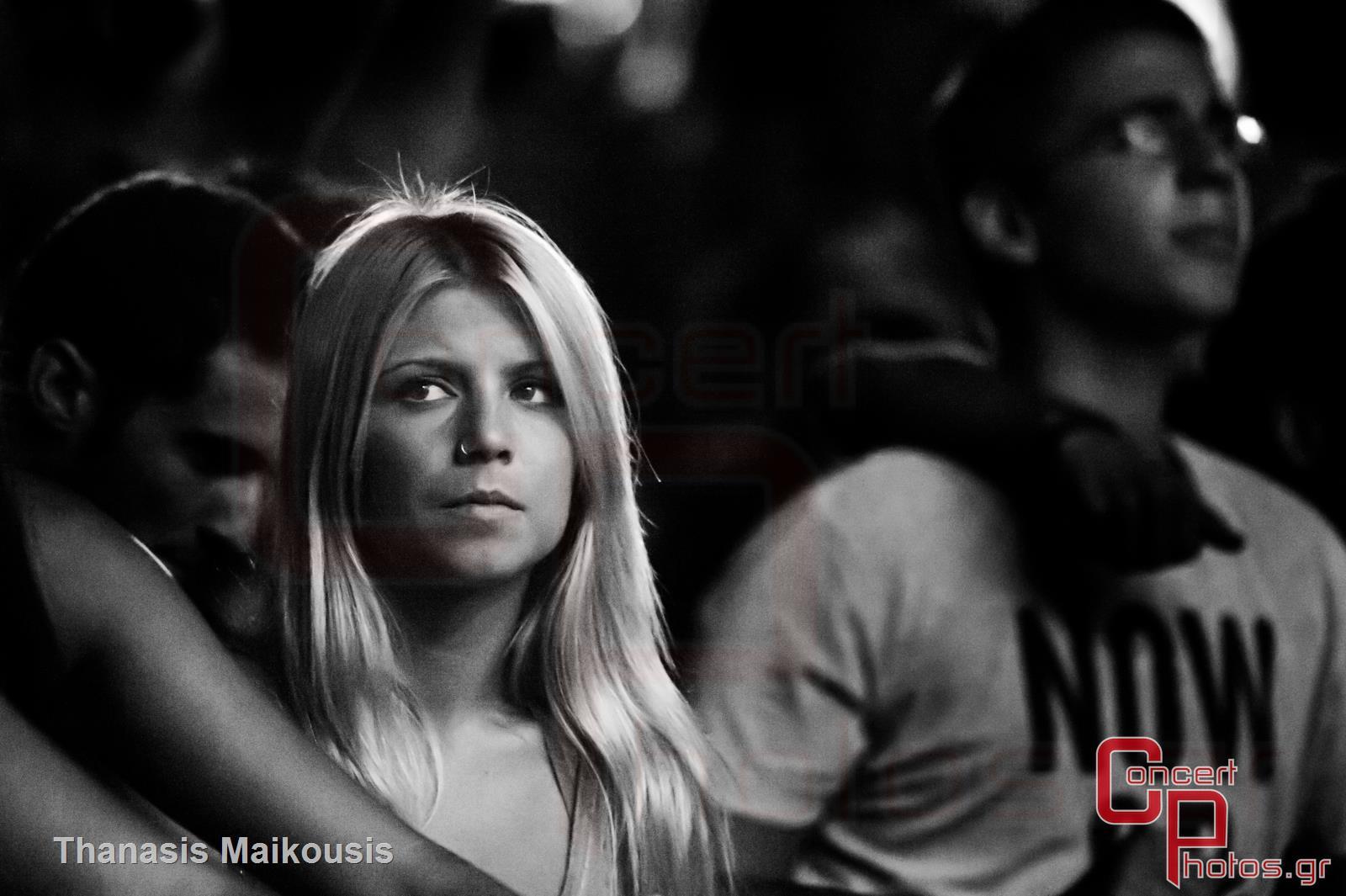 Active Member - Τραγούδα μας να φύγει το σκοτάδι- photographer: Thanasis Maikousis - concertphotos_-5350