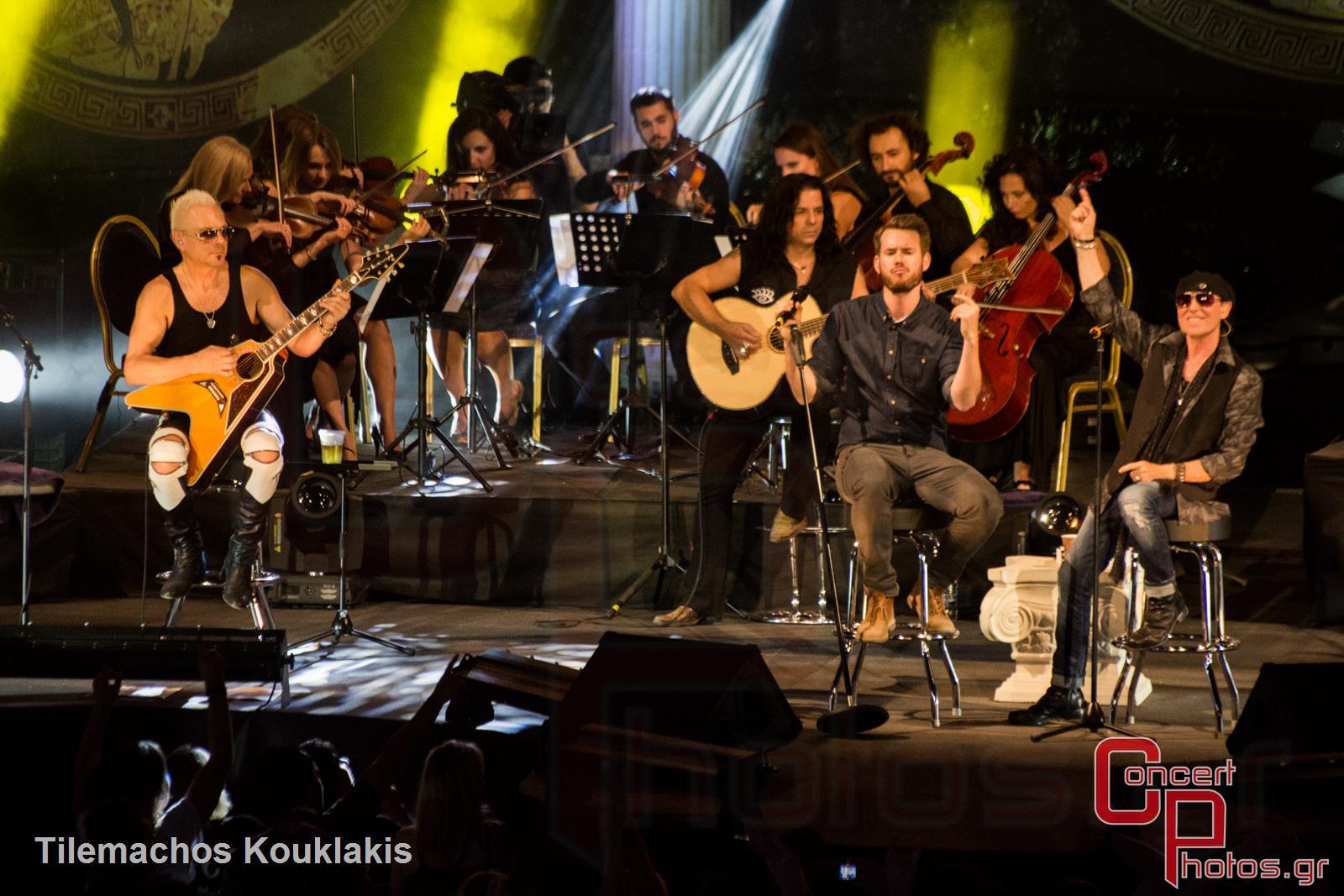 Scorpions-Scorpions photographer: Tilemachos Kouklakis - concertphotos_-6945