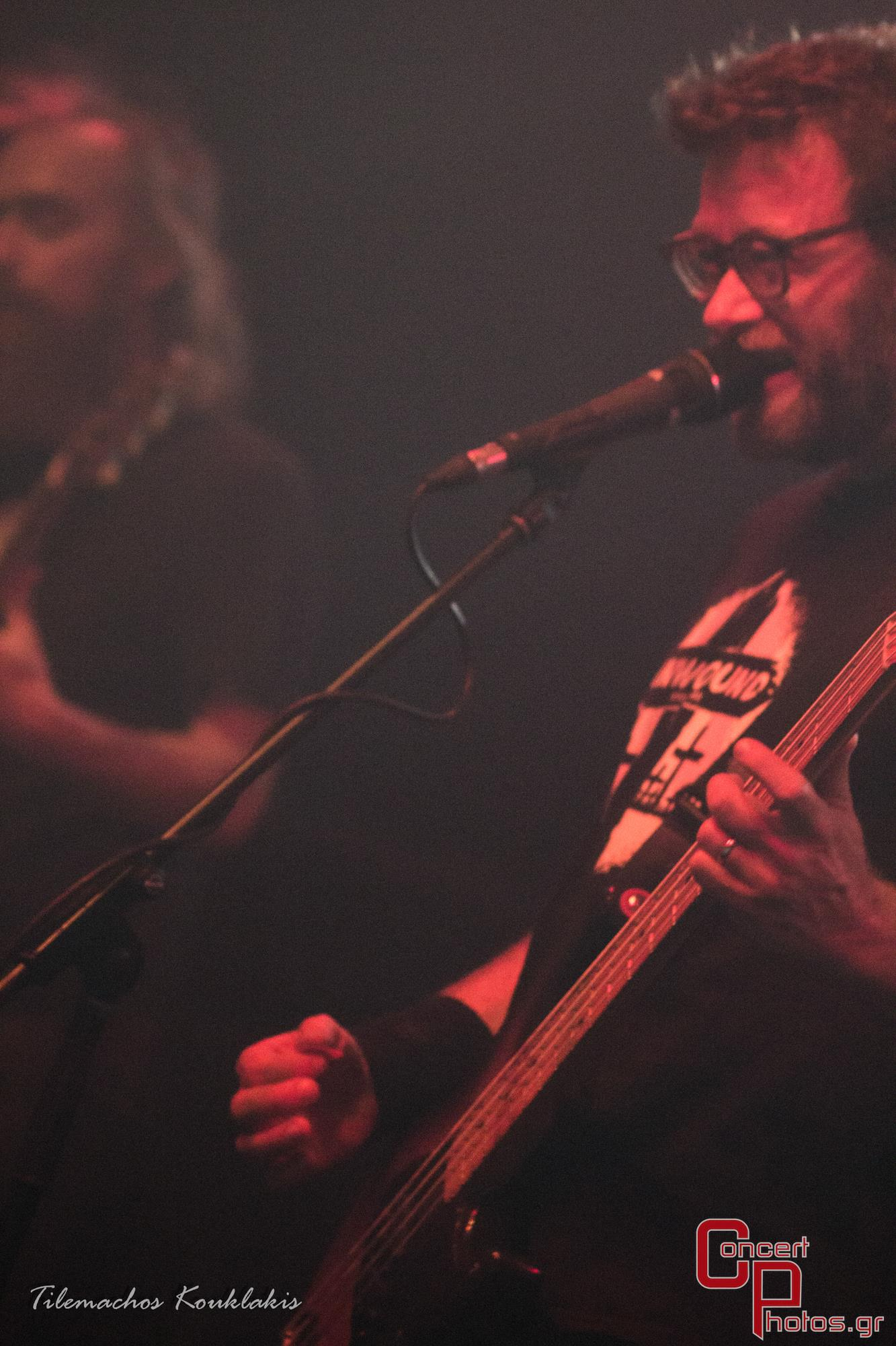 Red Fang +The Shrine + Lord Dying -Red Fang Gagarin 2014 photographer:  - IMG_1301